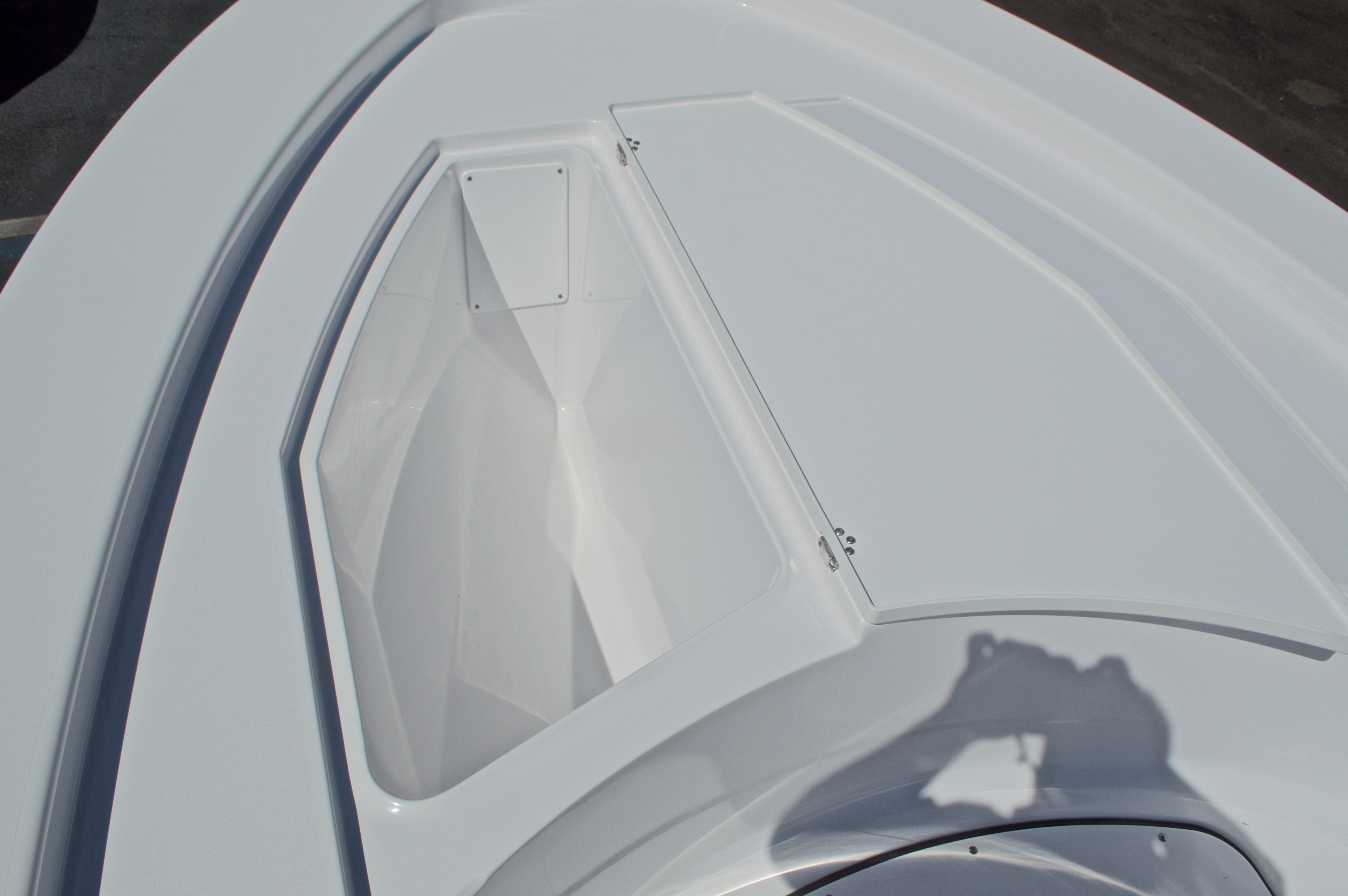 Thumbnail 25 for New 2017 Sportsman 20 Island Bay boat for sale in Vero Beach, FL