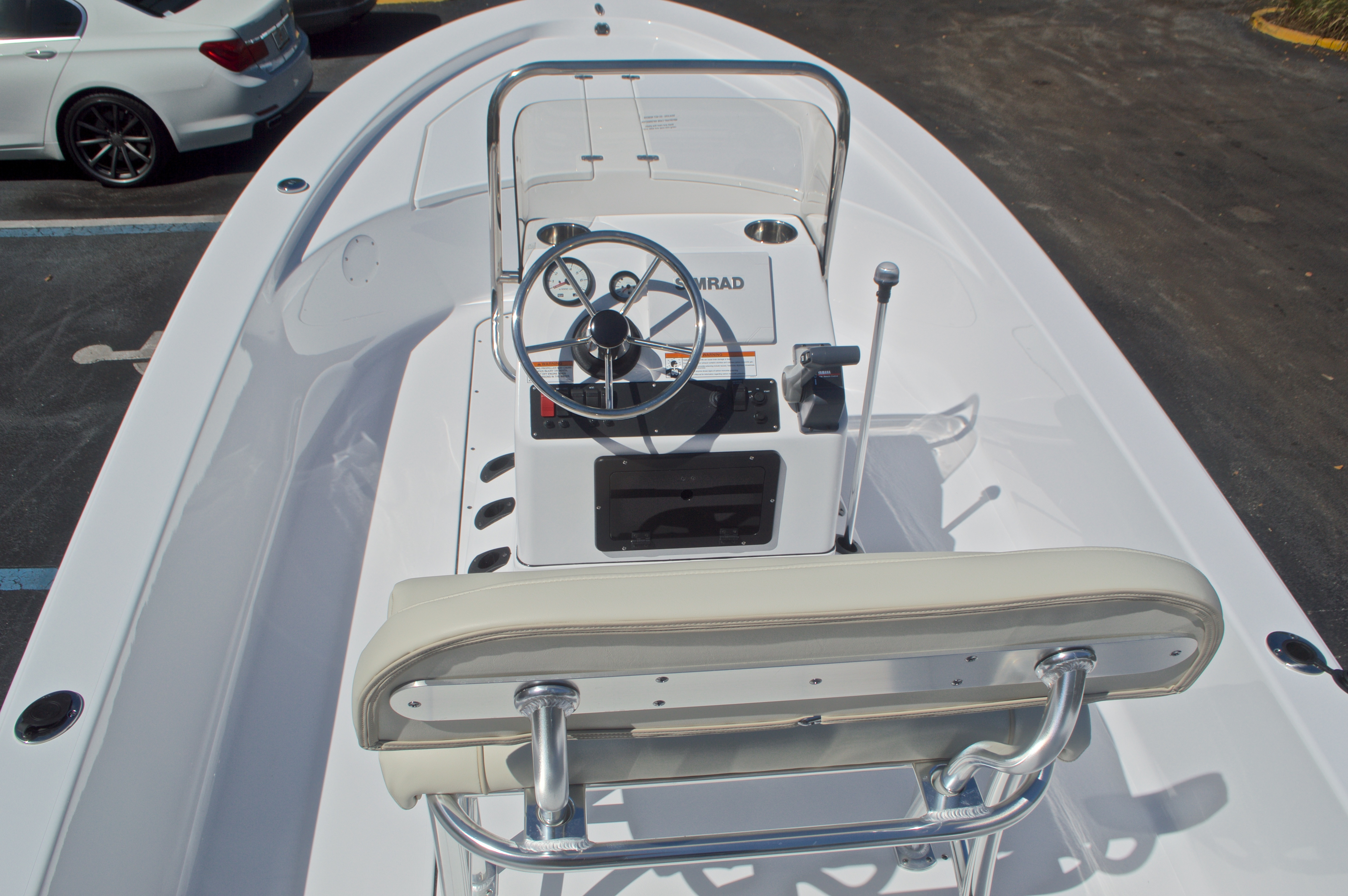 Thumbnail 18 for New 2017 Sportsman 20 Island Bay boat for sale in Vero Beach, FL