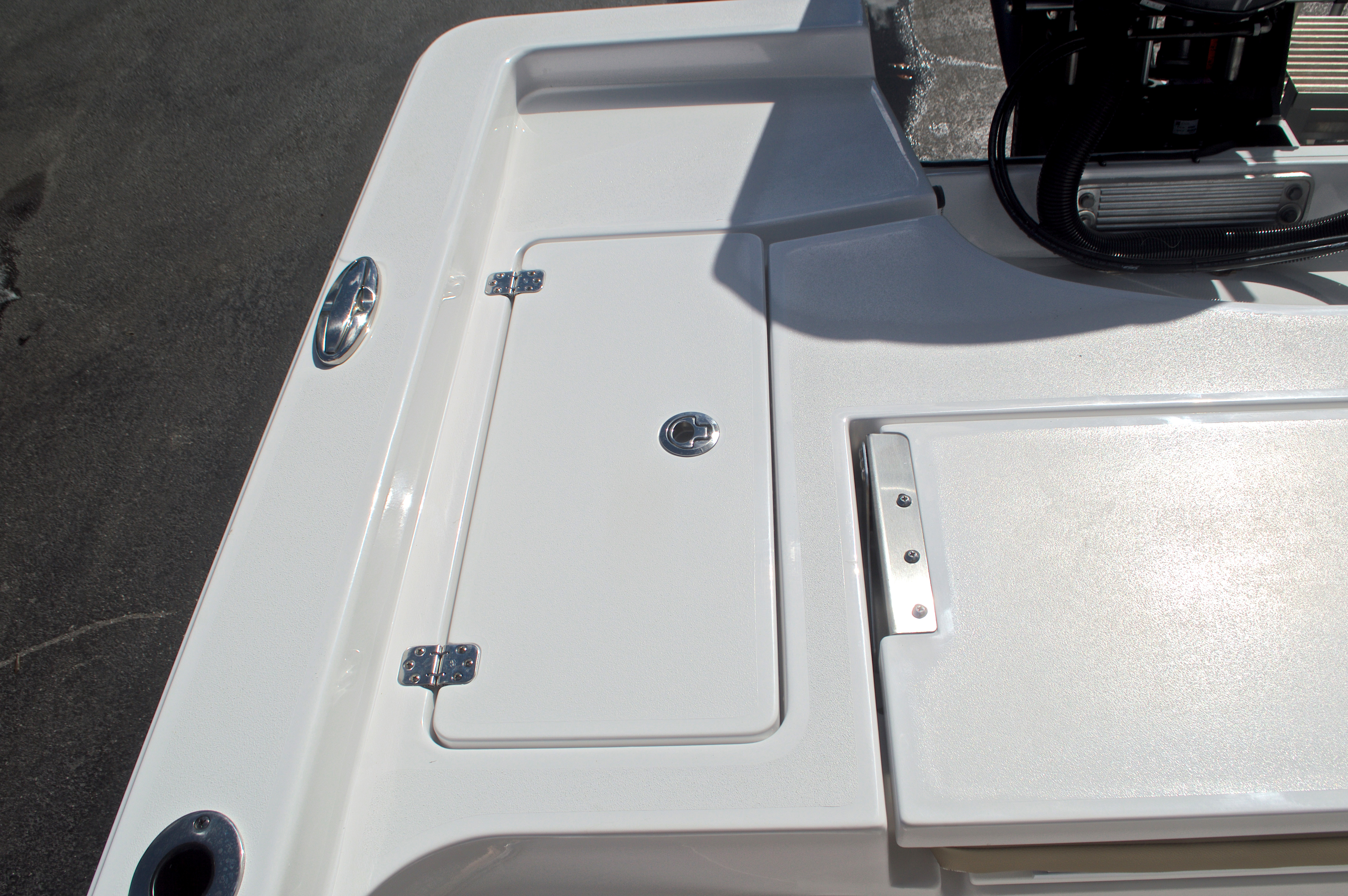 Thumbnail 13 for New 2017 Sportsman Masters 247 Bay Boat boat for sale in West Palm Beach, FL