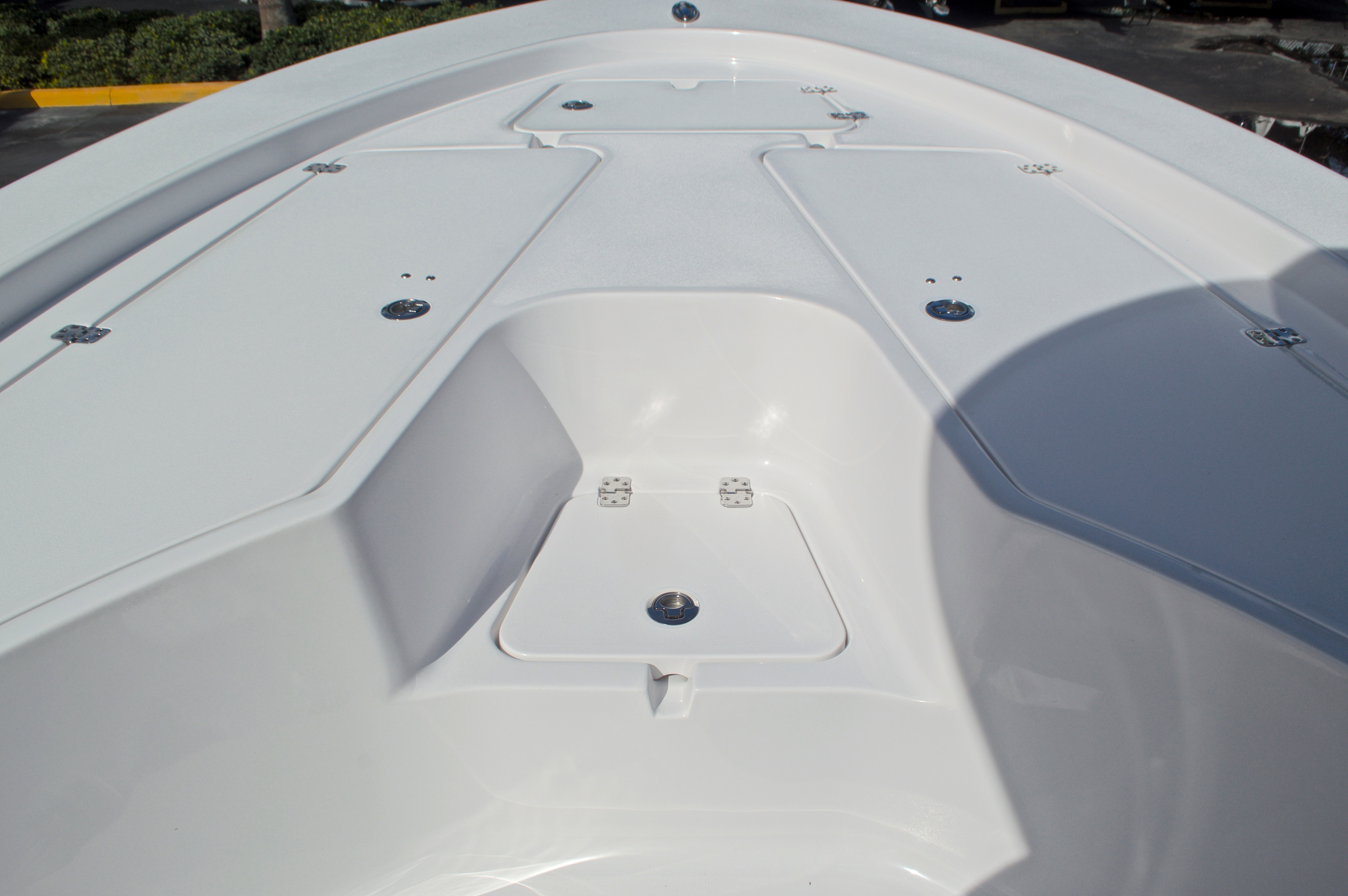 Thumbnail 45 for New 2017 Sportsman Masters 247 Bay Boat boat for sale in West Palm Beach, FL