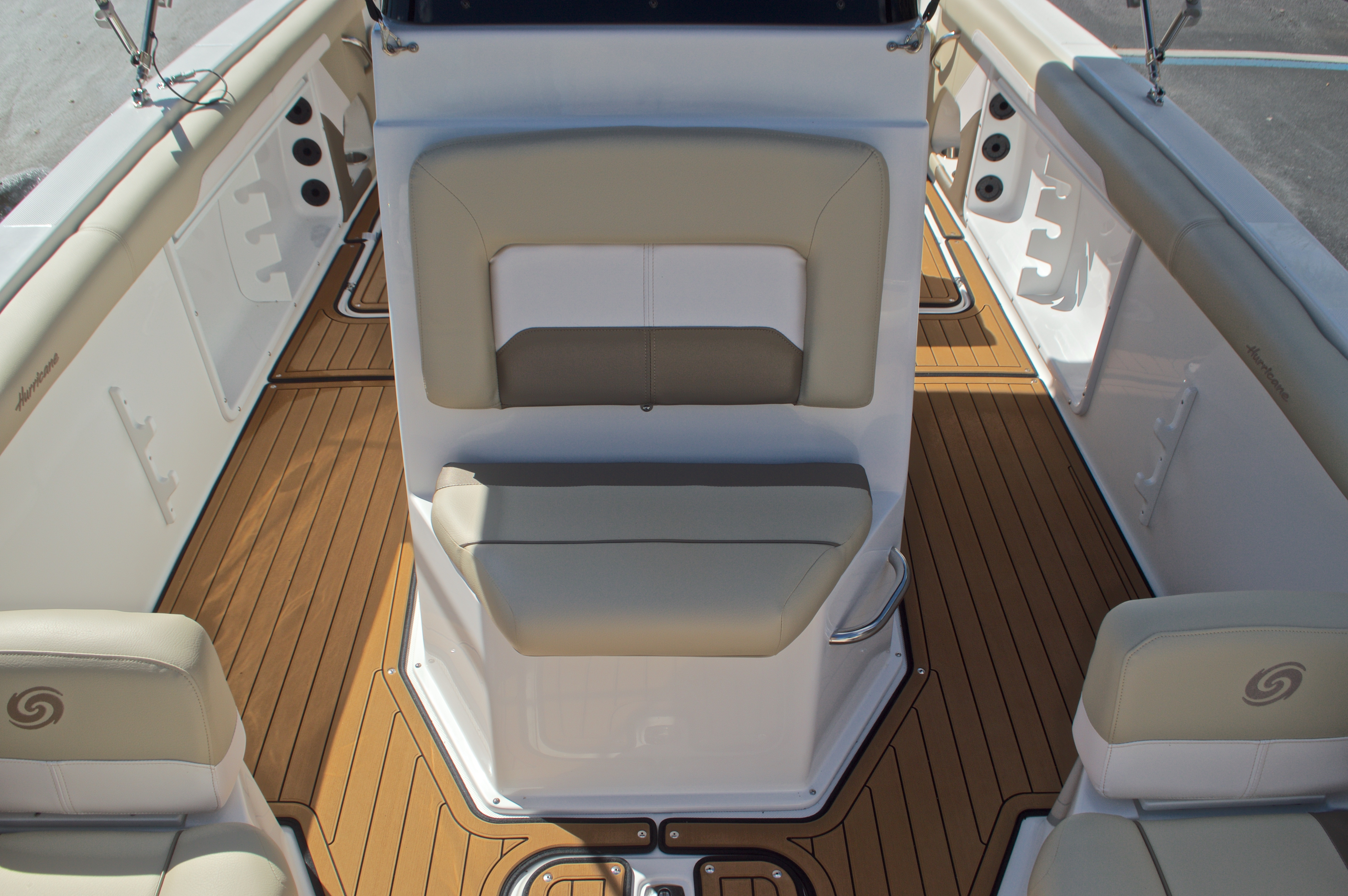 Thumbnail 39 for New 2017 Hurricane CC21 Center Console boat for sale in Vero Beach, FL