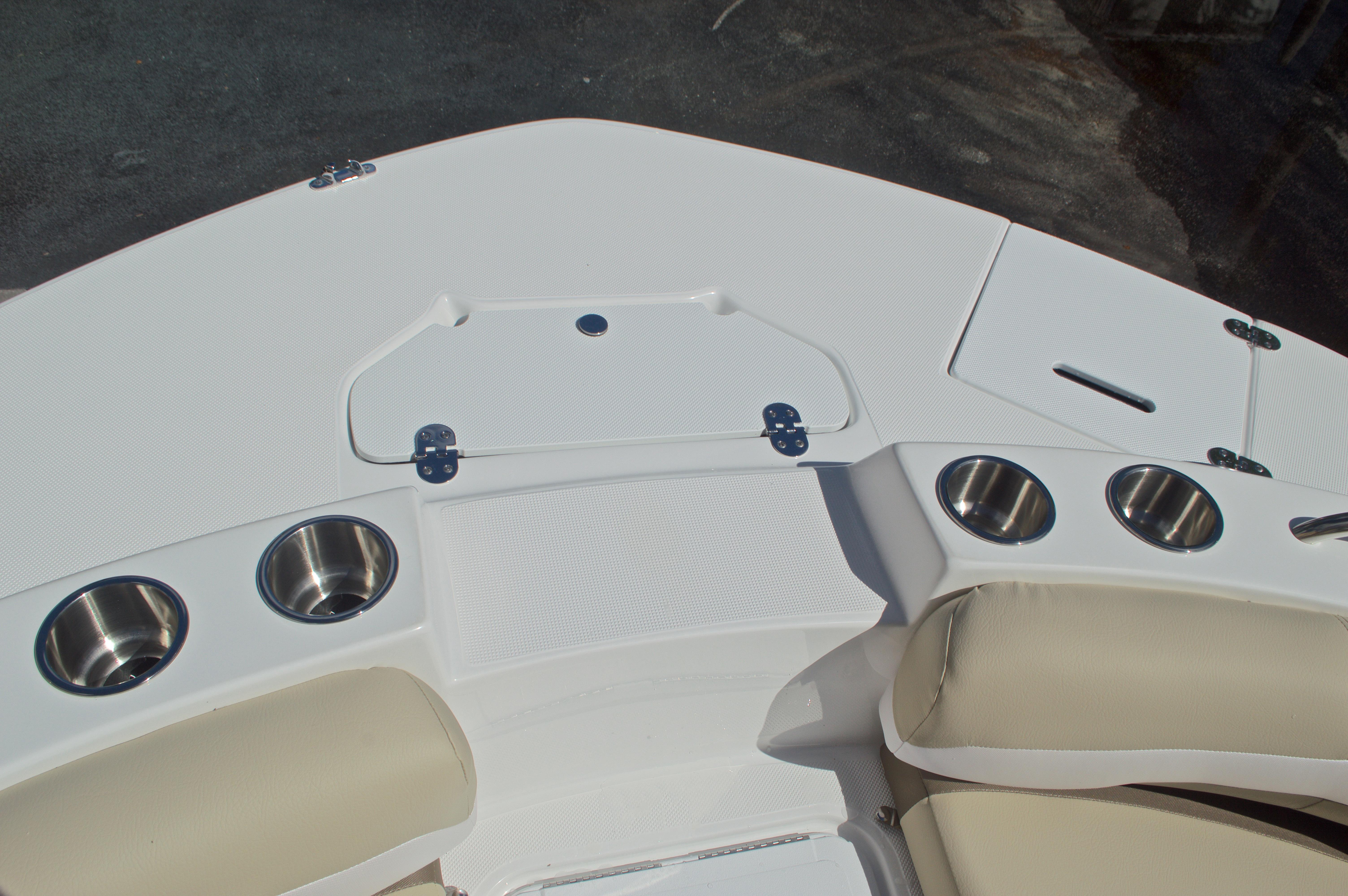 Thumbnail 48 for New 2017 Hurricane CC21 Center Console boat for sale in Vero Beach, FL