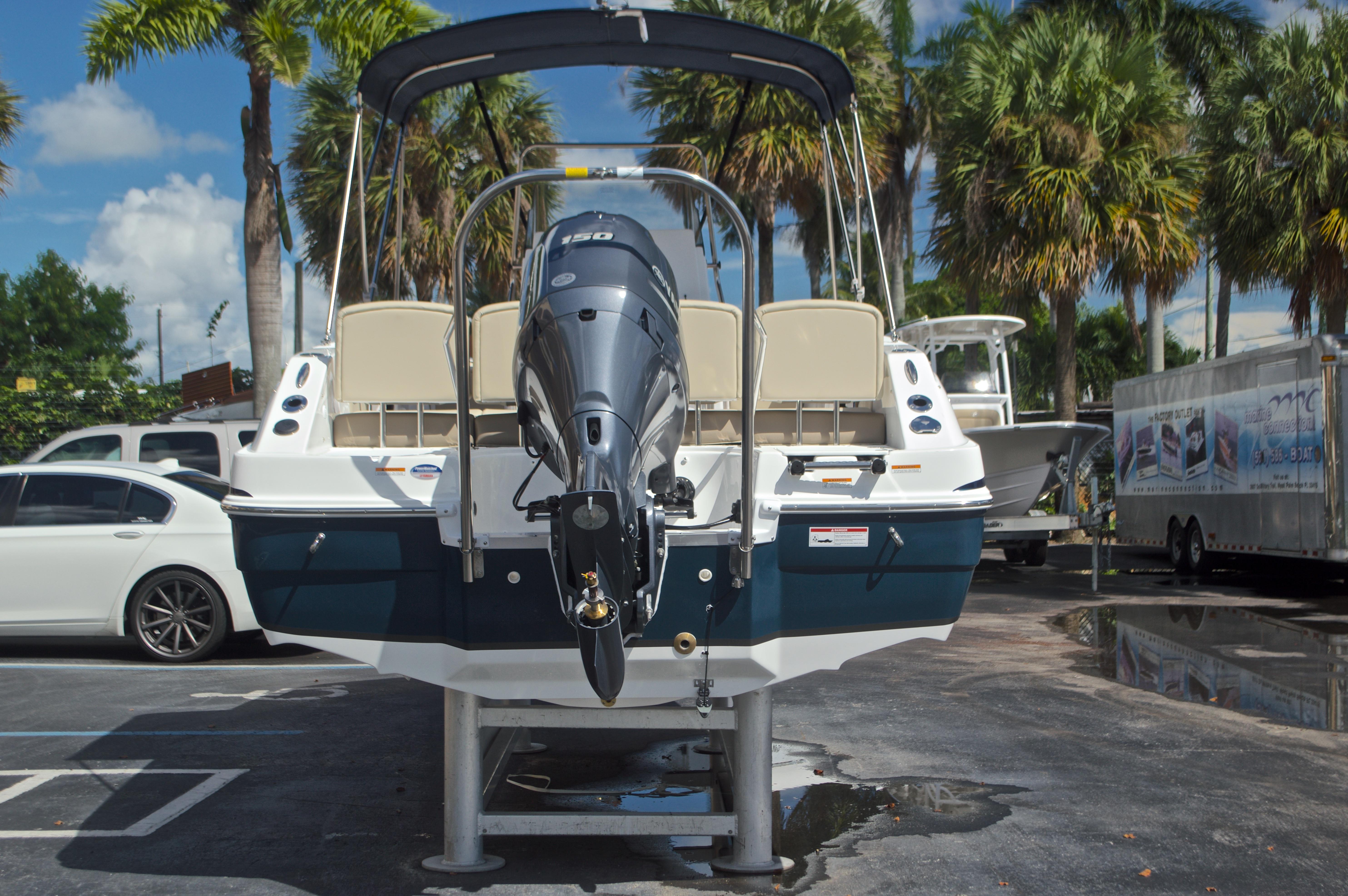 Thumbnail 6 for New 2017 Hurricane CC21 Center Console boat for sale in Vero Beach, FL