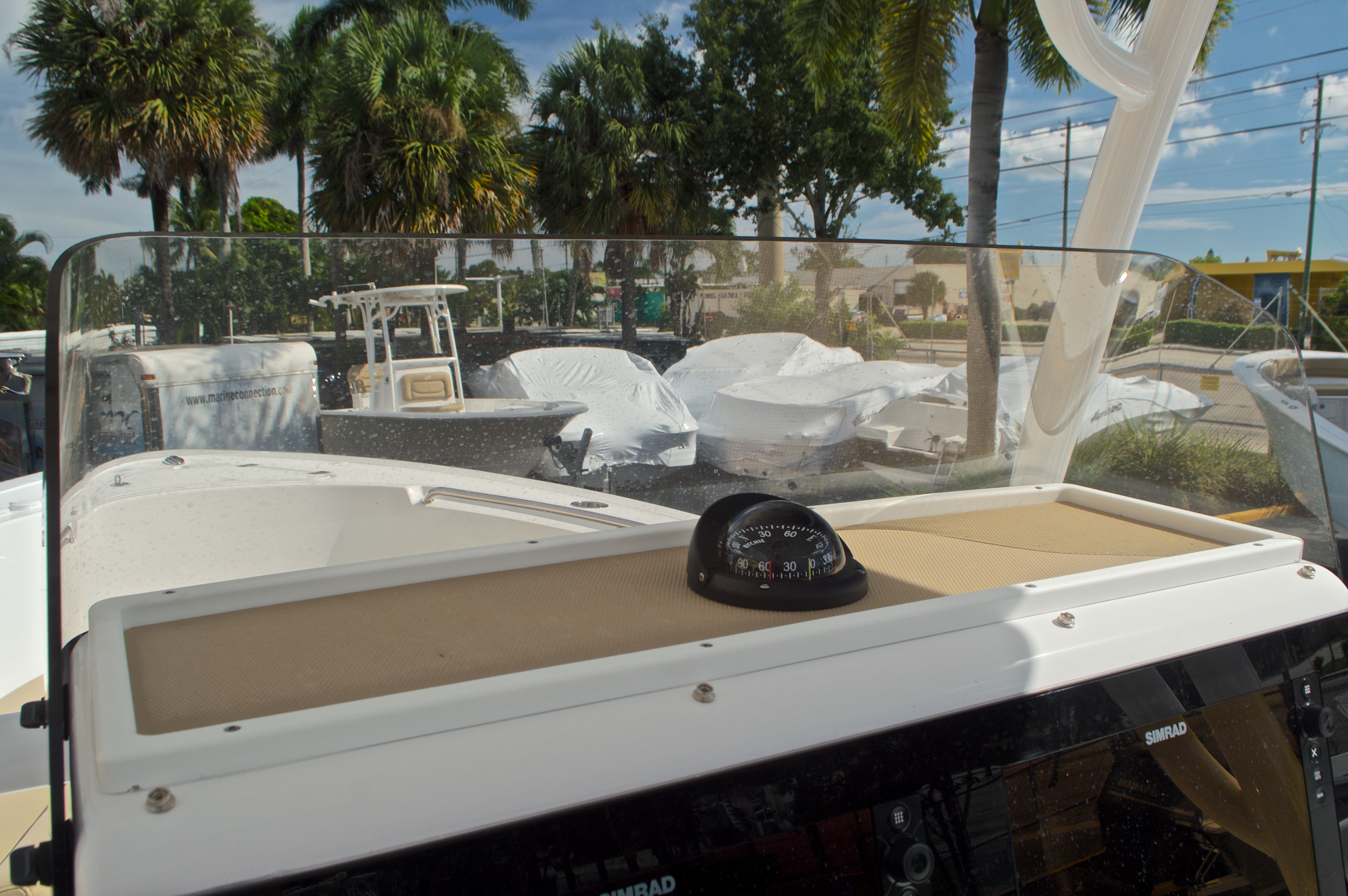 Thumbnail 37 for New 2017 Sportsman Open 252 Center Console boat for sale in Vero Beach, FL