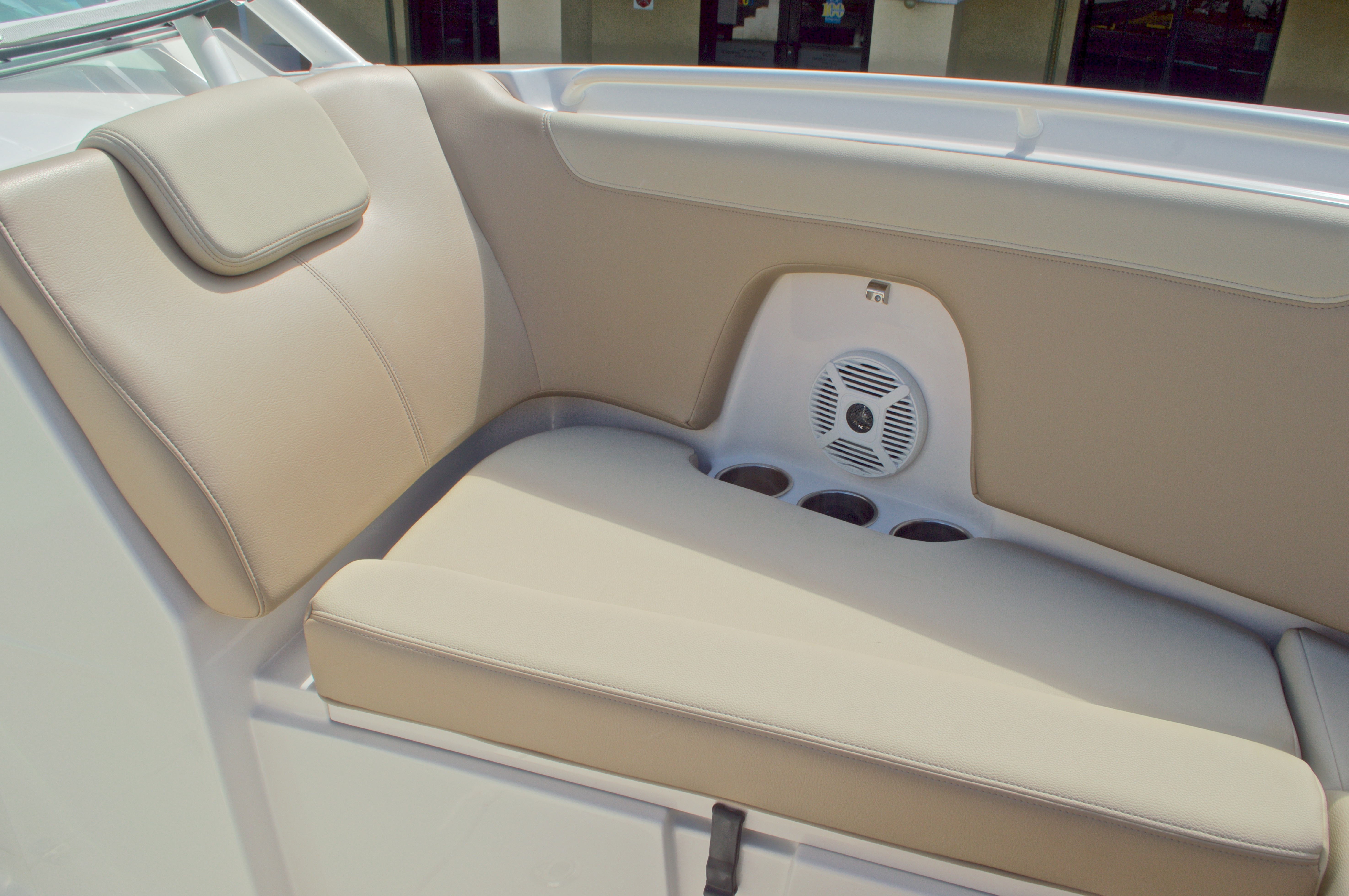 Thumbnail 57 for New 2017 Sailfish 275 Dual Console boat for sale in Vero Beach, FL