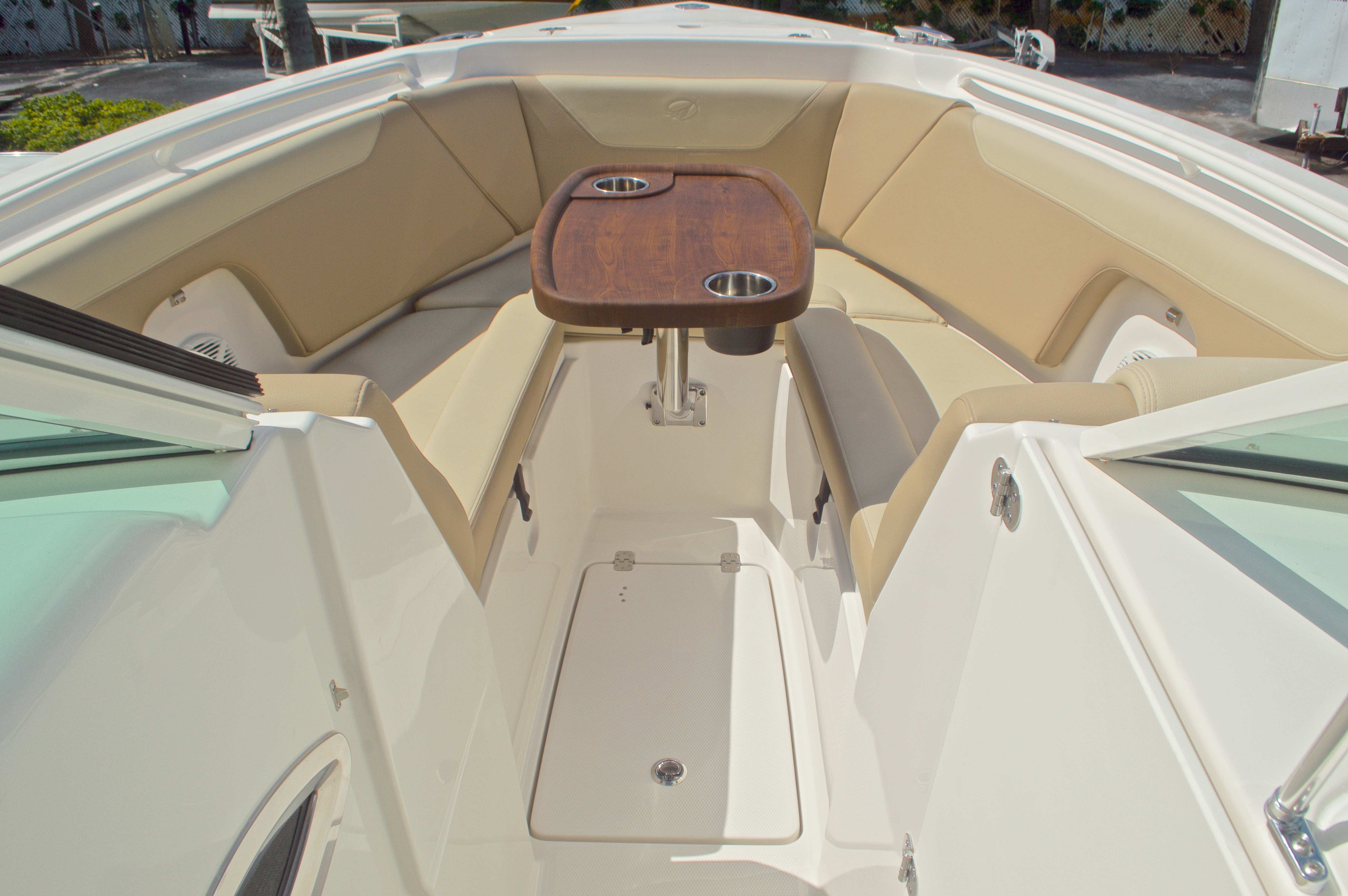Thumbnail 54 for New 2017 Sailfish 275 Dual Console boat for sale in Vero Beach, FL