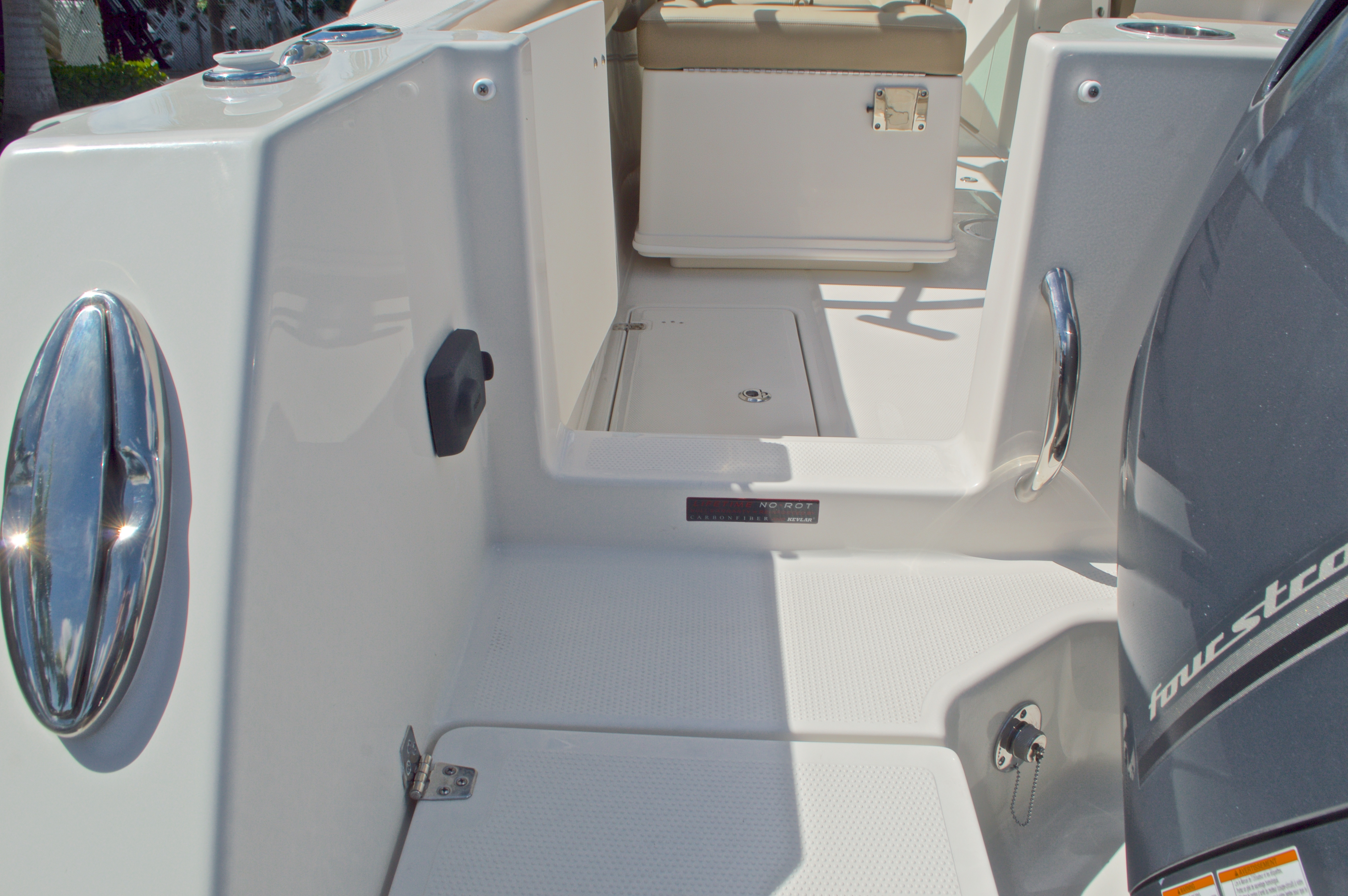 Thumbnail 9 for New 2017 Sailfish 275 Dual Console boat for sale in Vero Beach, FL