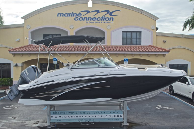 Photo for 2017 Hurricane SunDeck SD 2200 DC OB