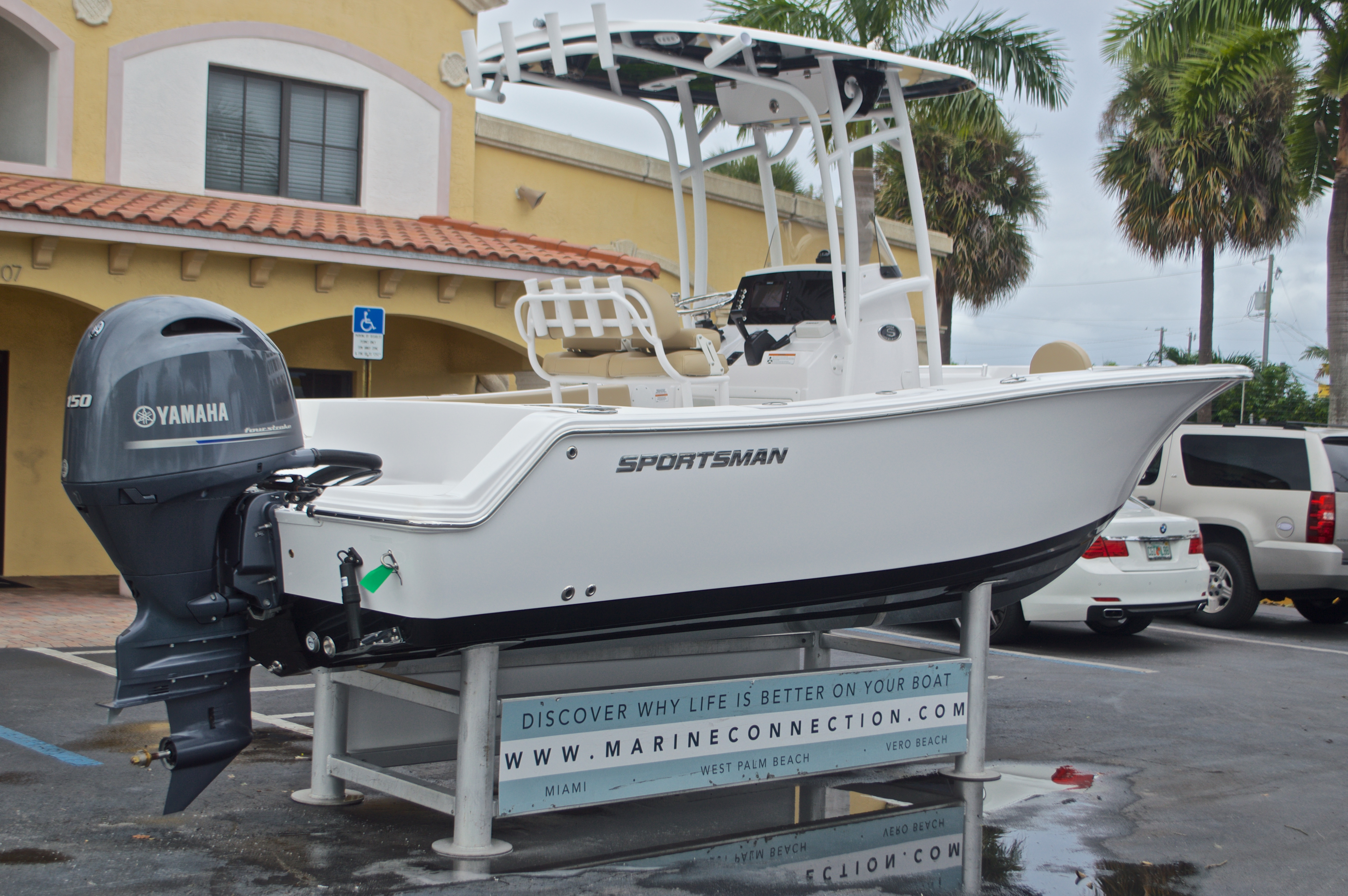 Thumbnail 8 for New 2017 Sportsman Open 212 Center Console boat for sale in Miami, FL