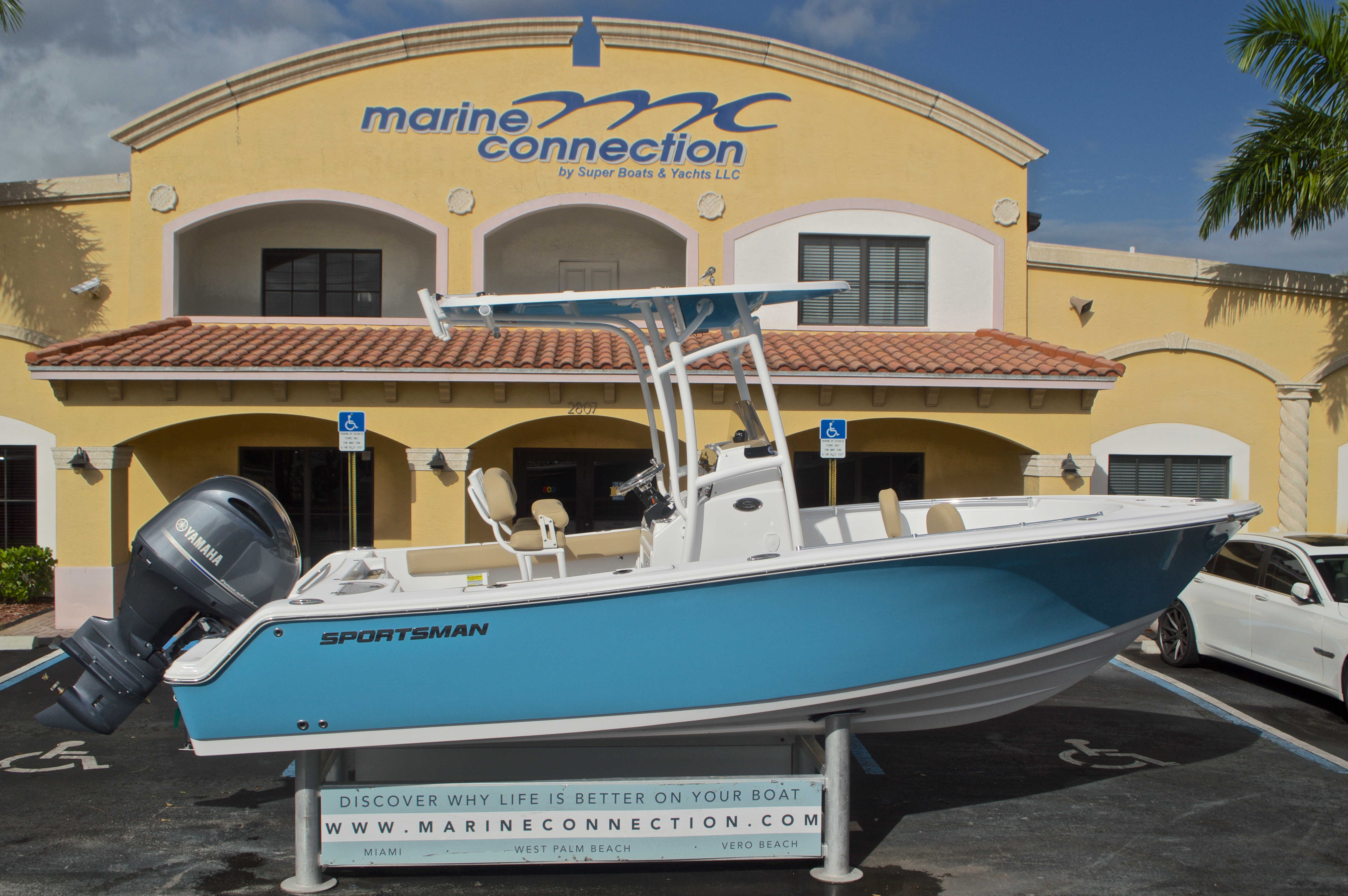 New 2017 Sportsman Open 212 Center Console boat for sale in West Palm Beach, FL