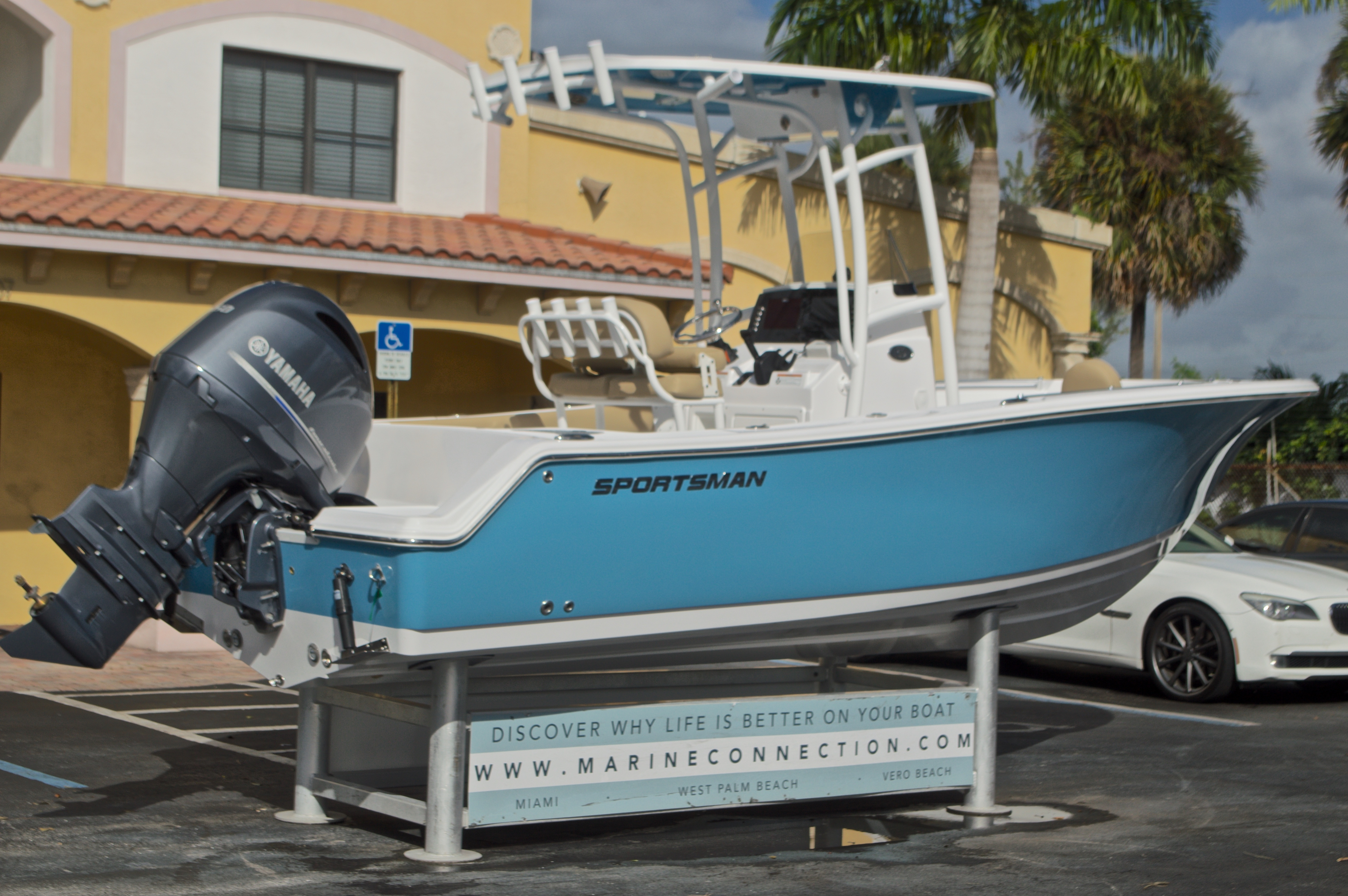 Thumbnail 9 for New 2017 Sportsman Open 212 Center Console boat for sale in West Palm Beach, FL