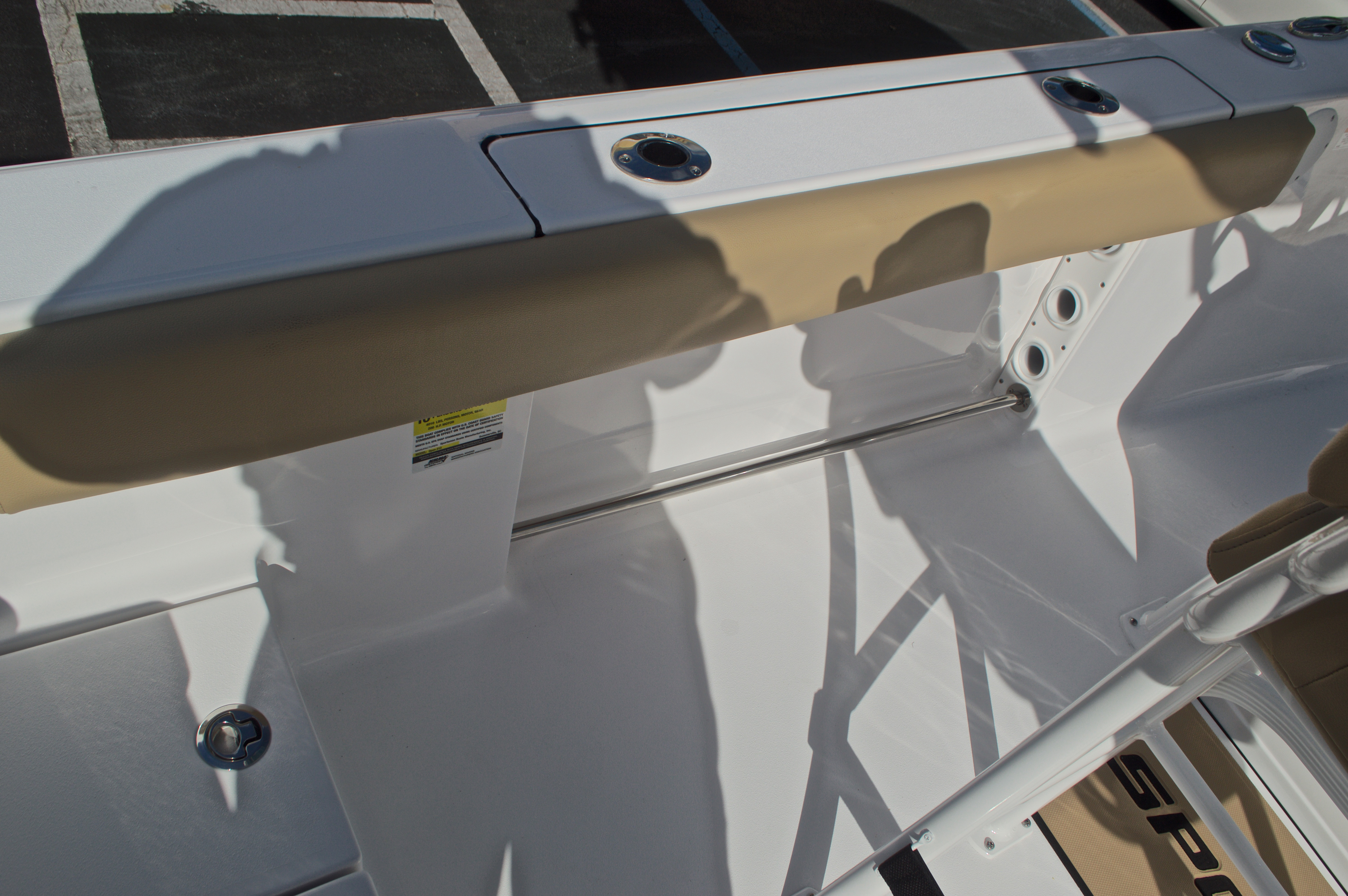 Thumbnail 23 for New 2017 Sportsman Open 212 Center Console boat for sale in West Palm Beach, FL