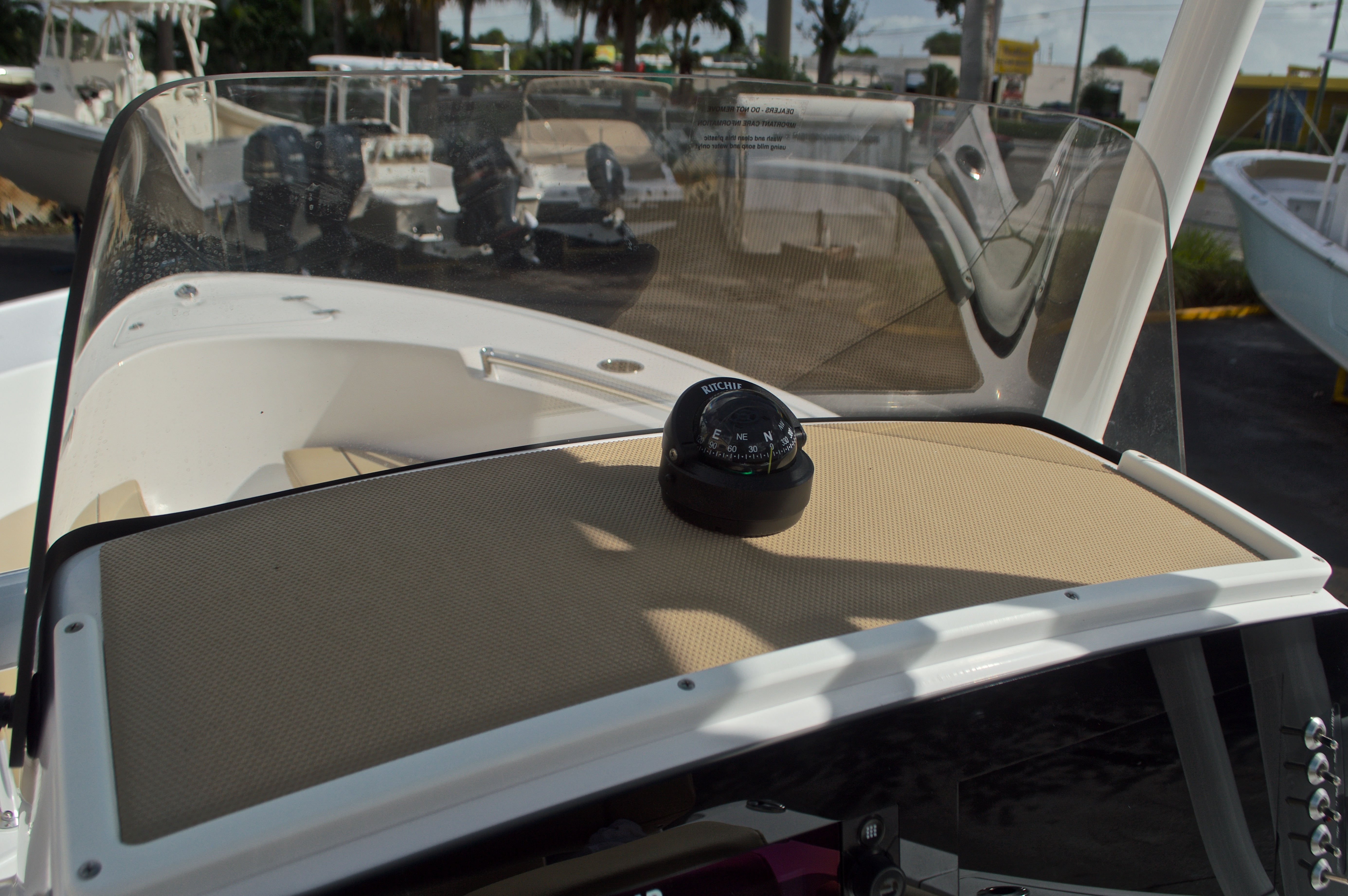 Thumbnail 31 for New 2017 Sportsman Open 212 Center Console boat for sale in West Palm Beach, FL