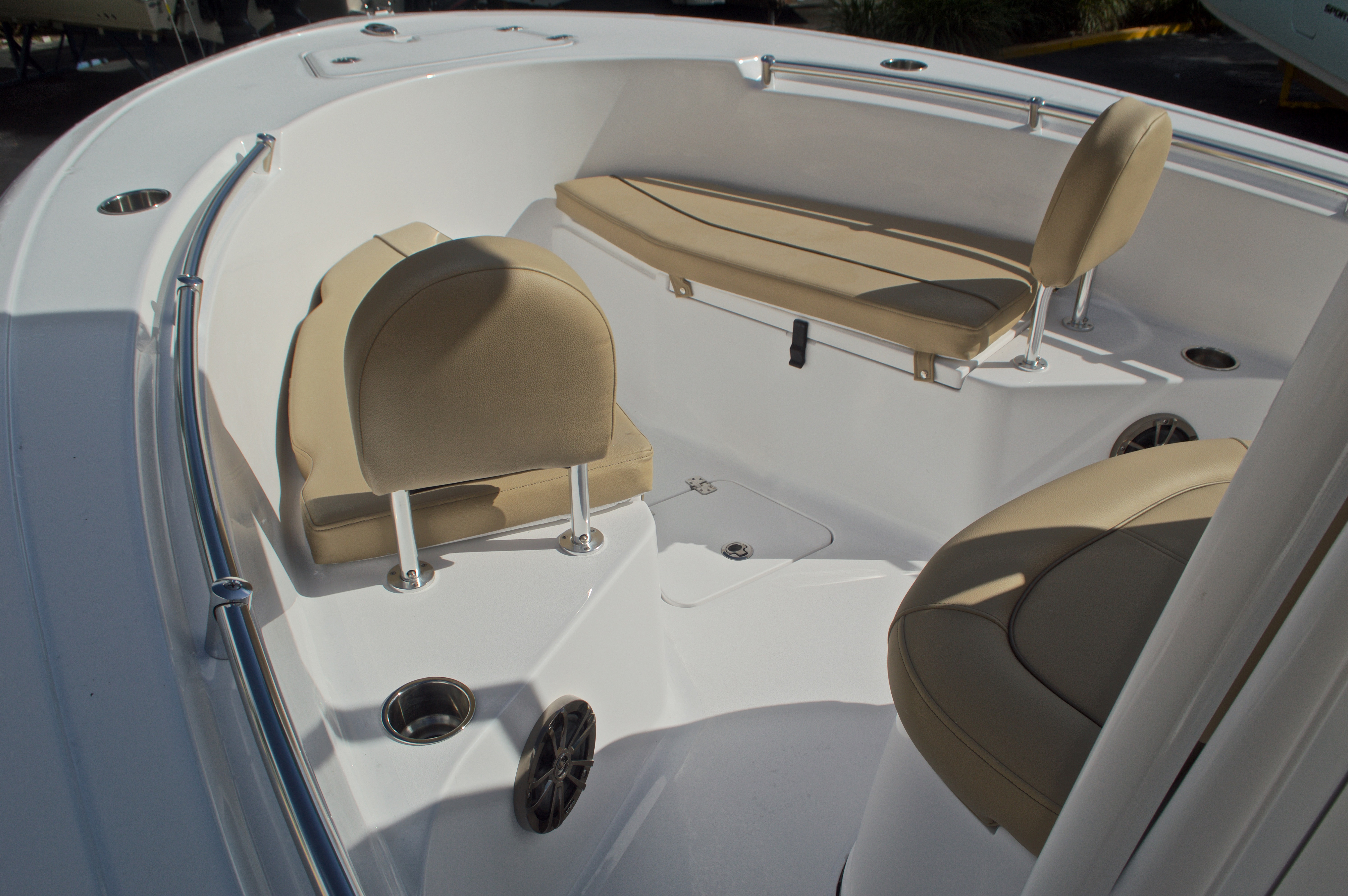 Thumbnail 43 for New 2017 Sportsman Open 212 Center Console boat for sale in West Palm Beach, FL