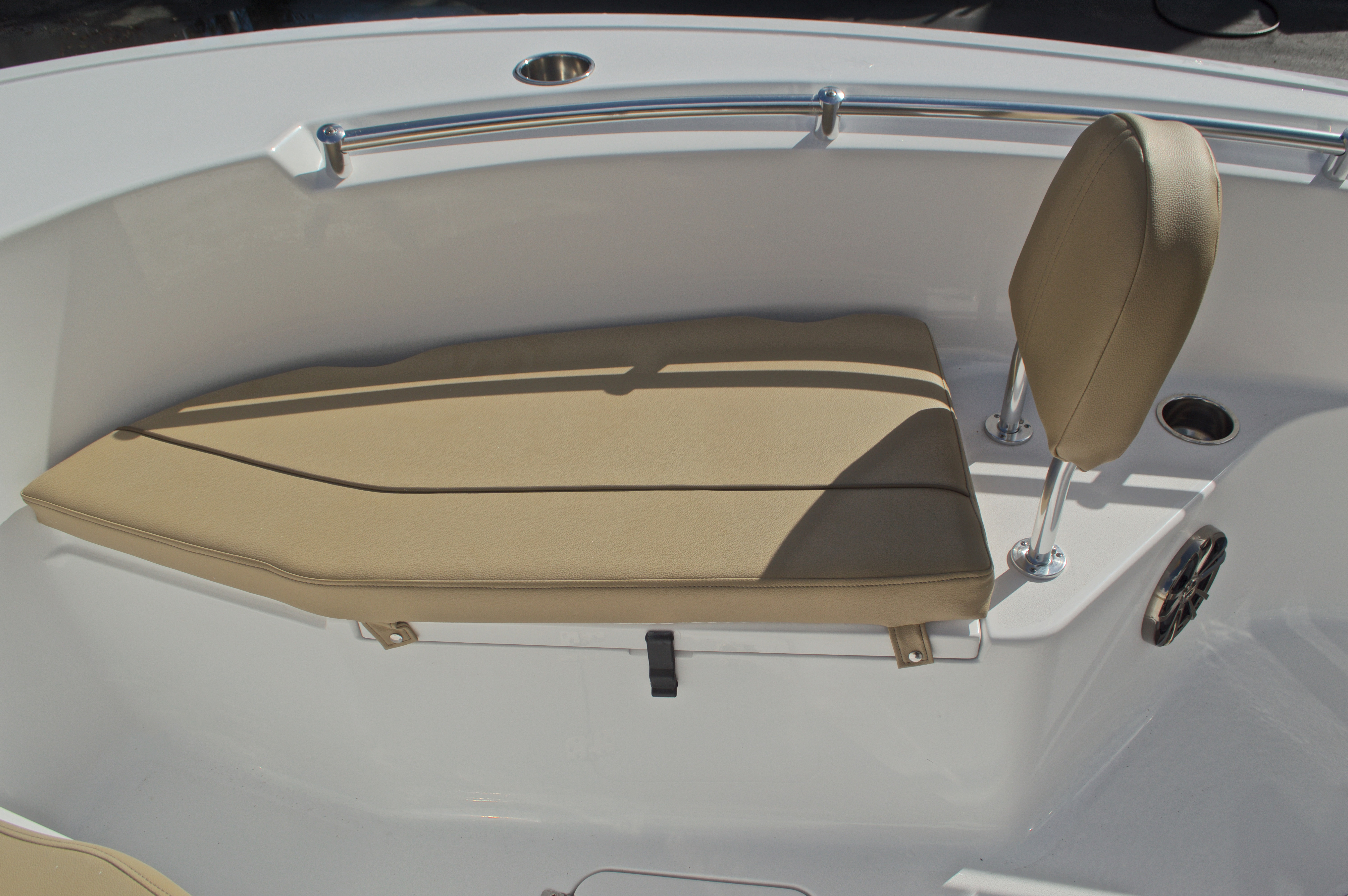 Thumbnail 49 for New 2017 Sportsman Open 212 Center Console boat for sale in West Palm Beach, FL