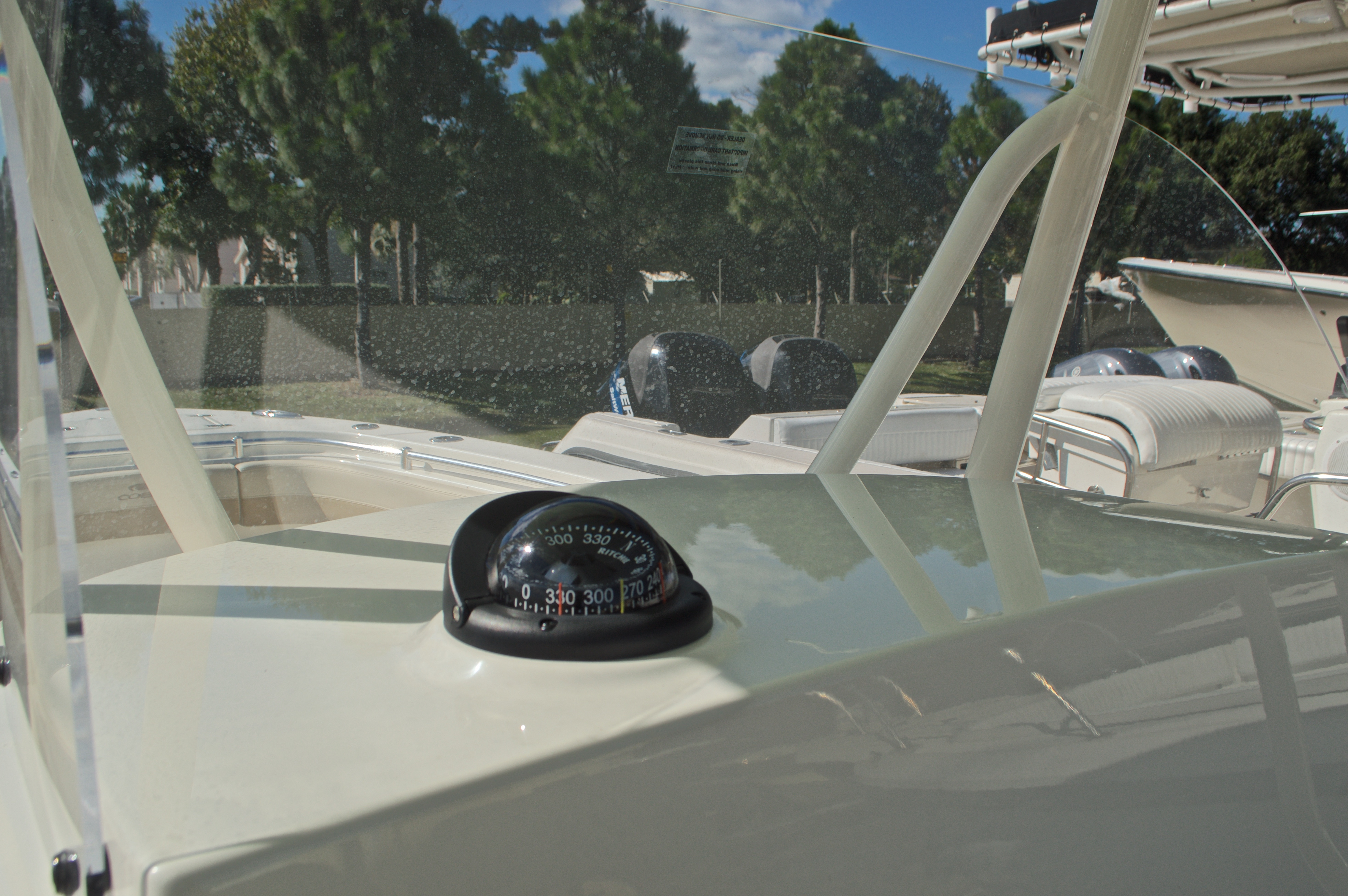 Thumbnail 24 for New 2017 Cobia 277 Center Console boat for sale in West Palm Beach, FL
