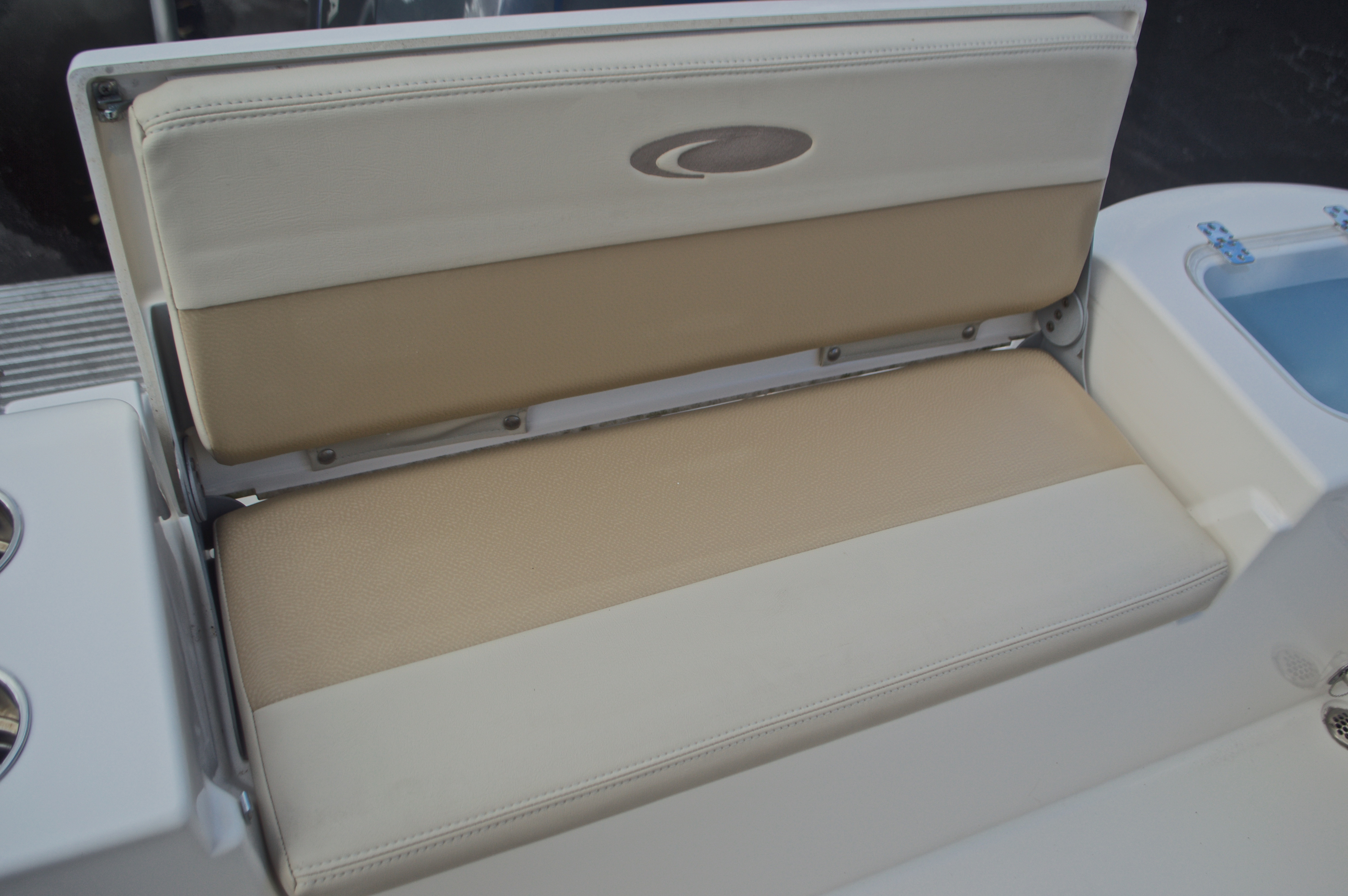 Thumbnail 14 for Used 2015 Cobia 201 Center Console boat for sale in West Palm Beach, FL