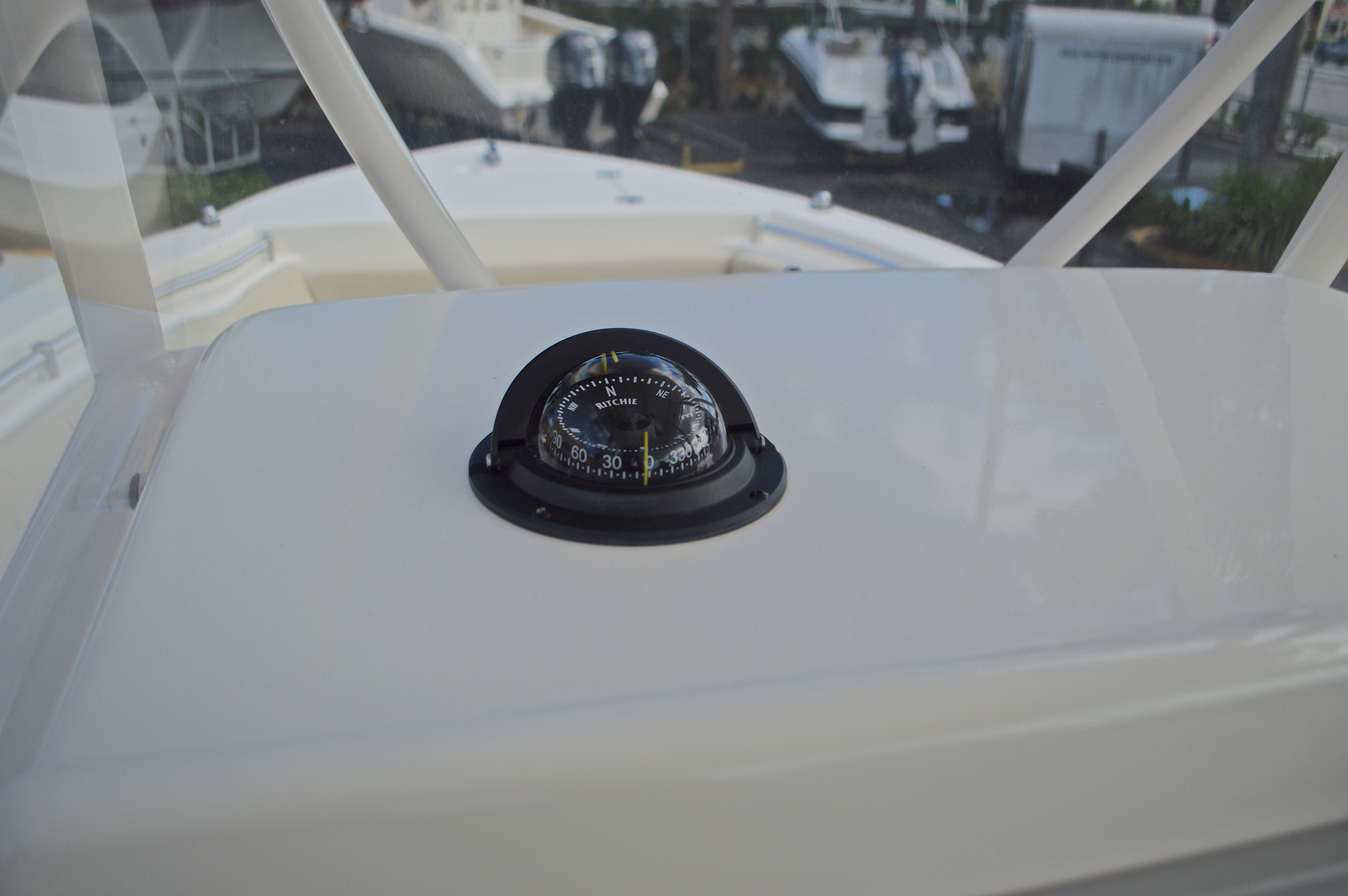 Thumbnail 24 for Used 2015 Cobia 201 Center Console boat for sale in West Palm Beach, FL