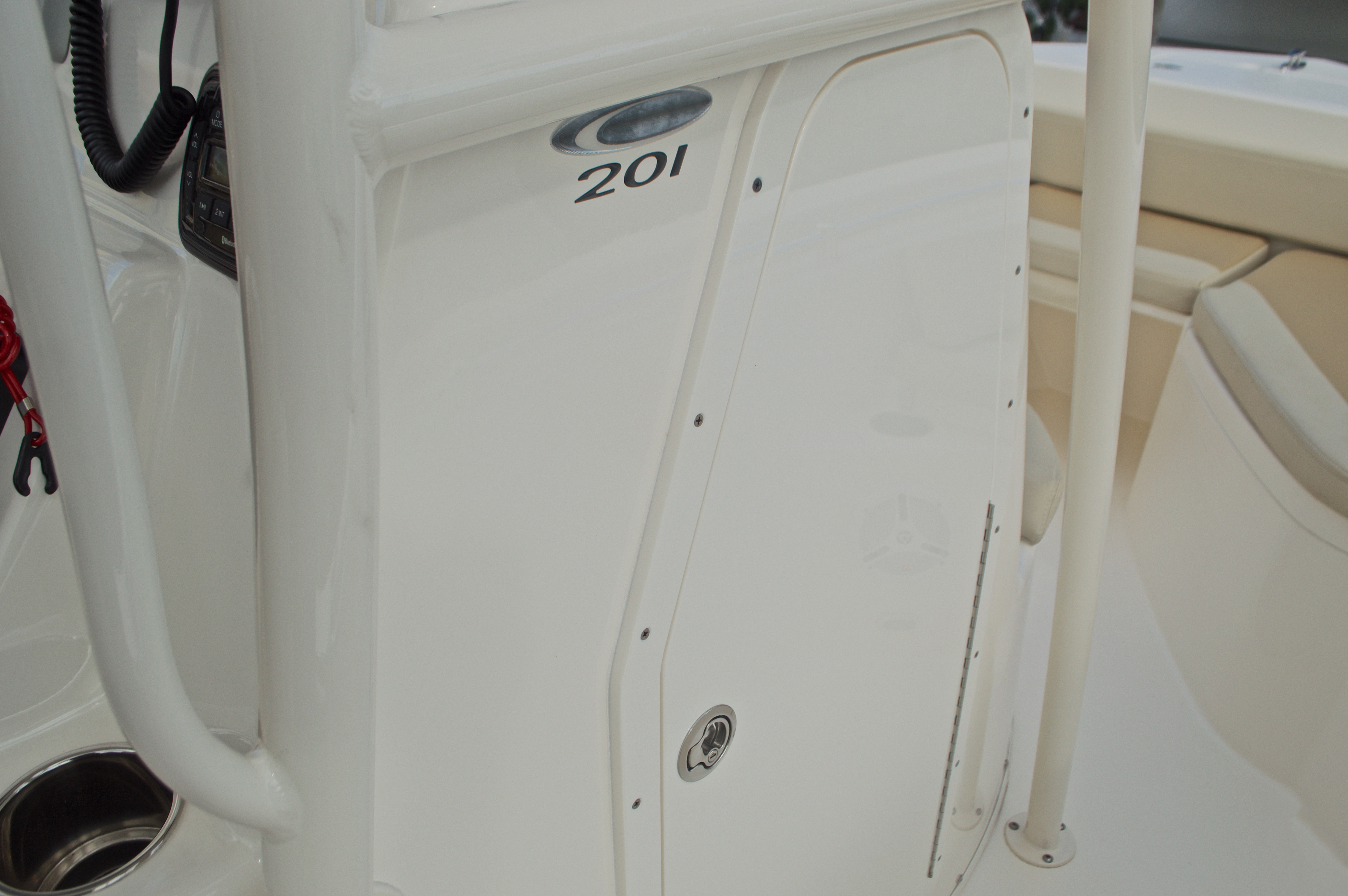 Thumbnail 36 for Used 2015 Cobia 201 Center Console boat for sale in West Palm Beach, FL