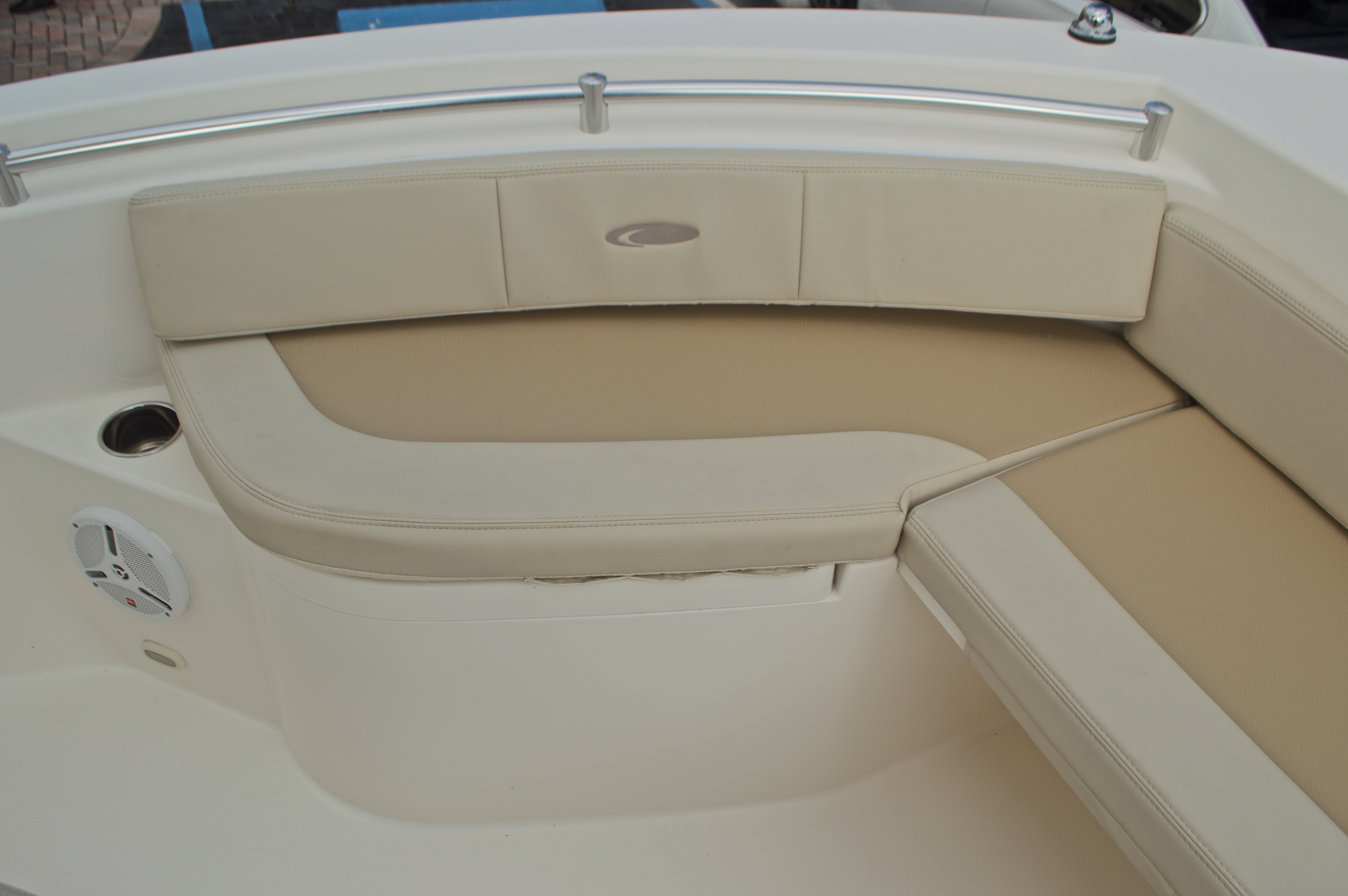 Thumbnail 41 for Used 2015 Cobia 201 Center Console boat for sale in West Palm Beach, FL