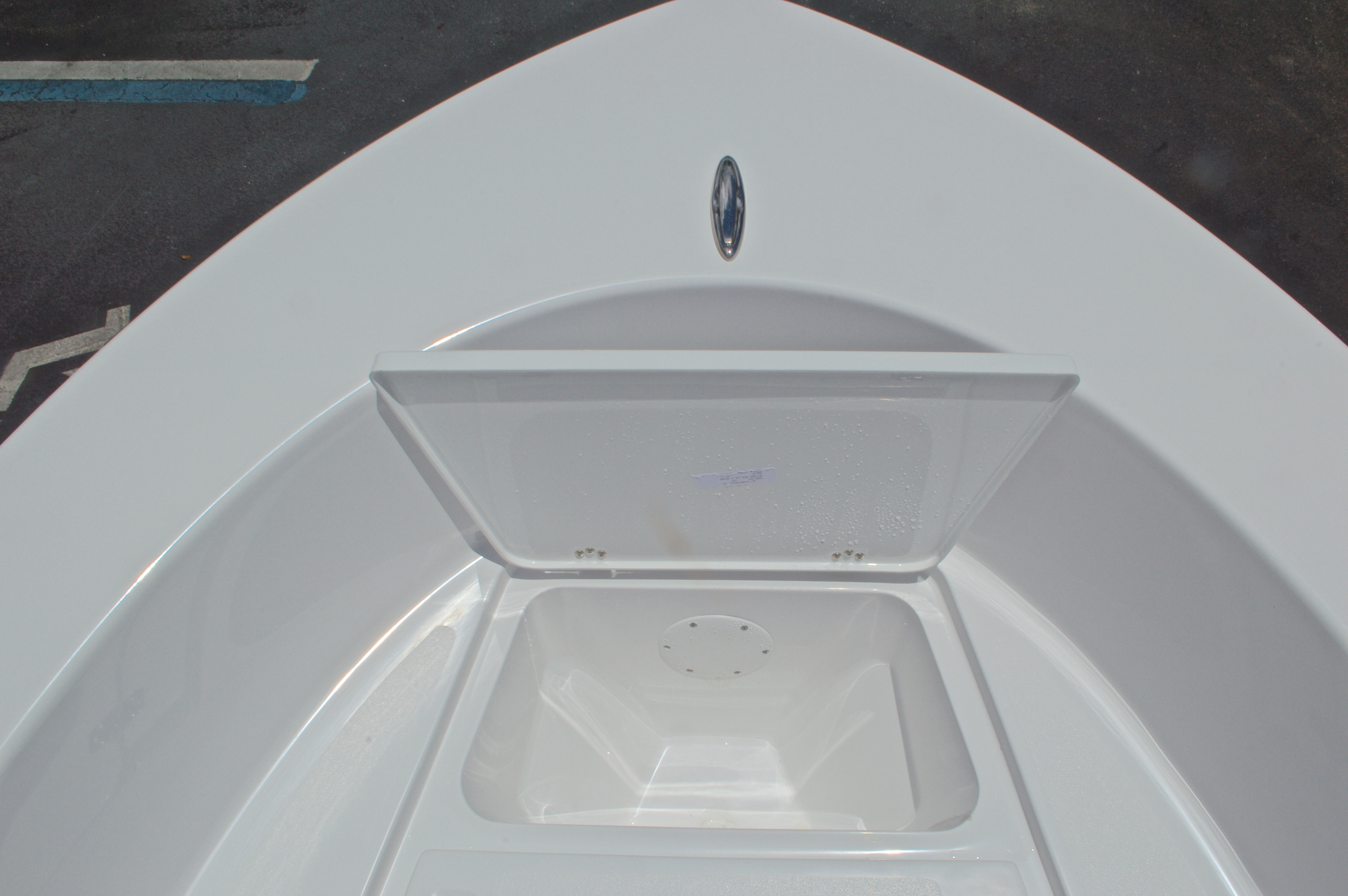 Thumbnail 34 for New 2017 Sportsman 19 Island Reef boat for sale in West Palm Beach, FL