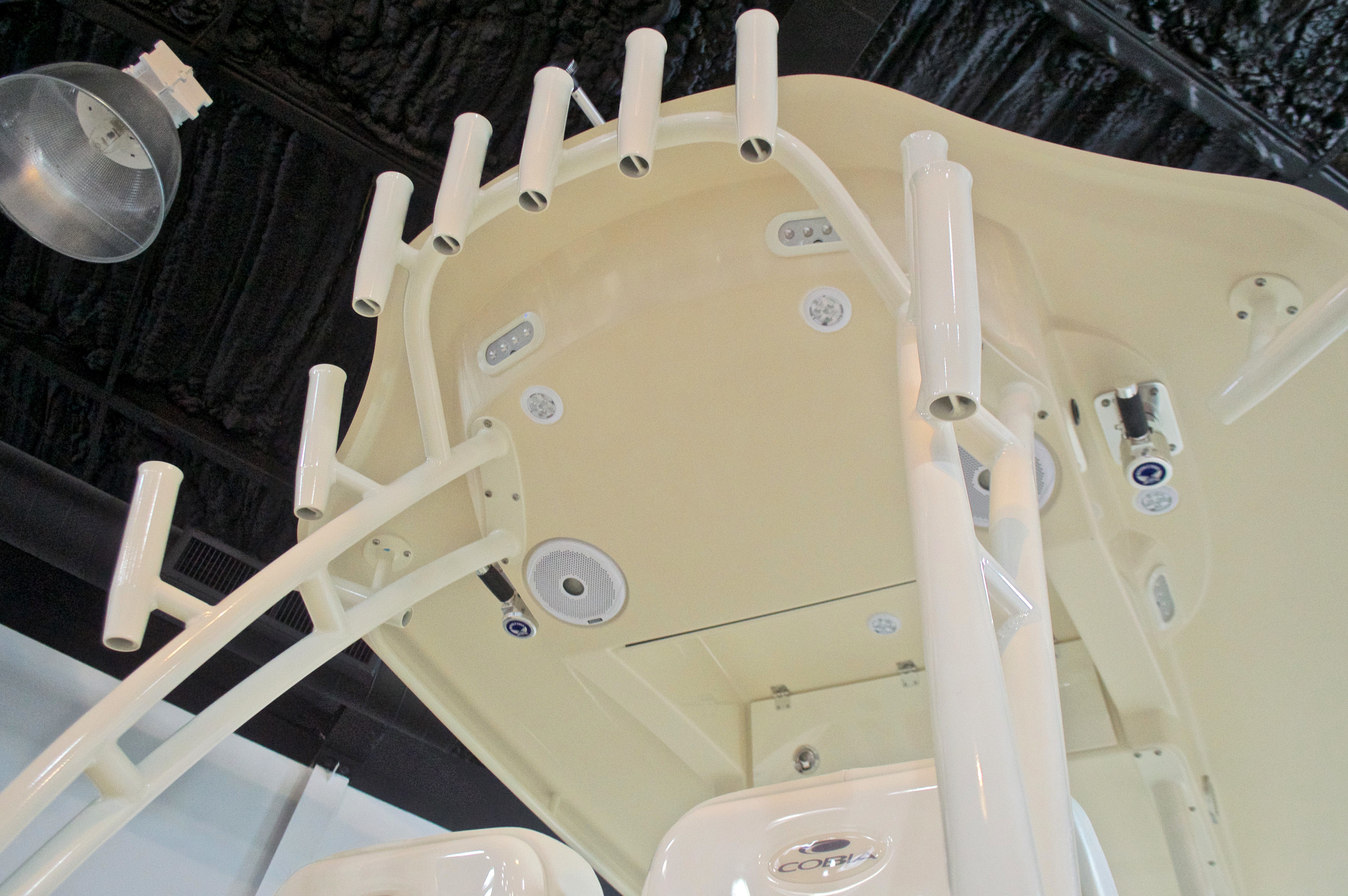 Thumbnail 38 for New 2017 Cobia 296 Center Console boat for sale in West Palm Beach, FL
