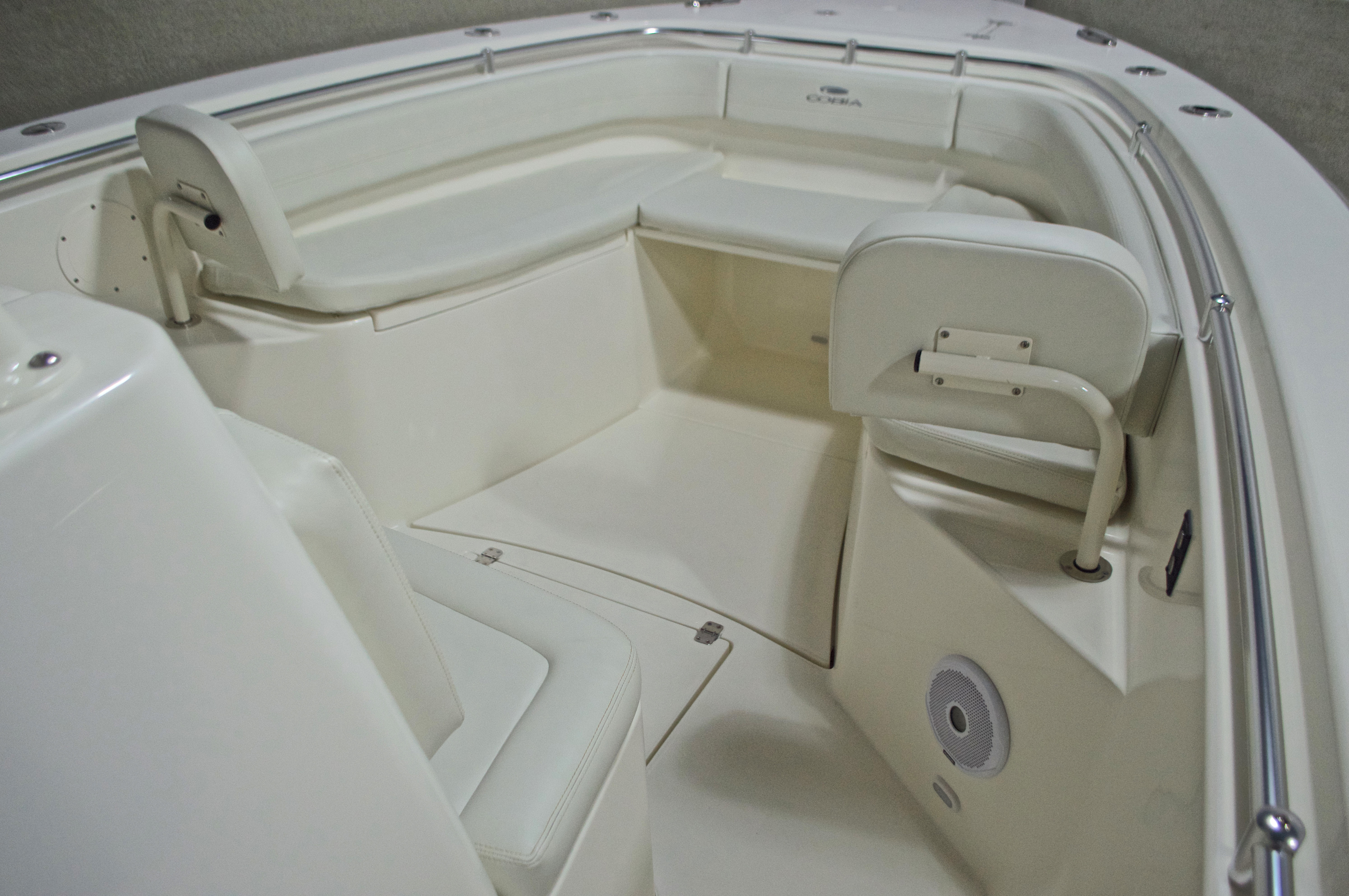 Thumbnail 49 for New 2017 Cobia 296 Center Console boat for sale in West Palm Beach, FL