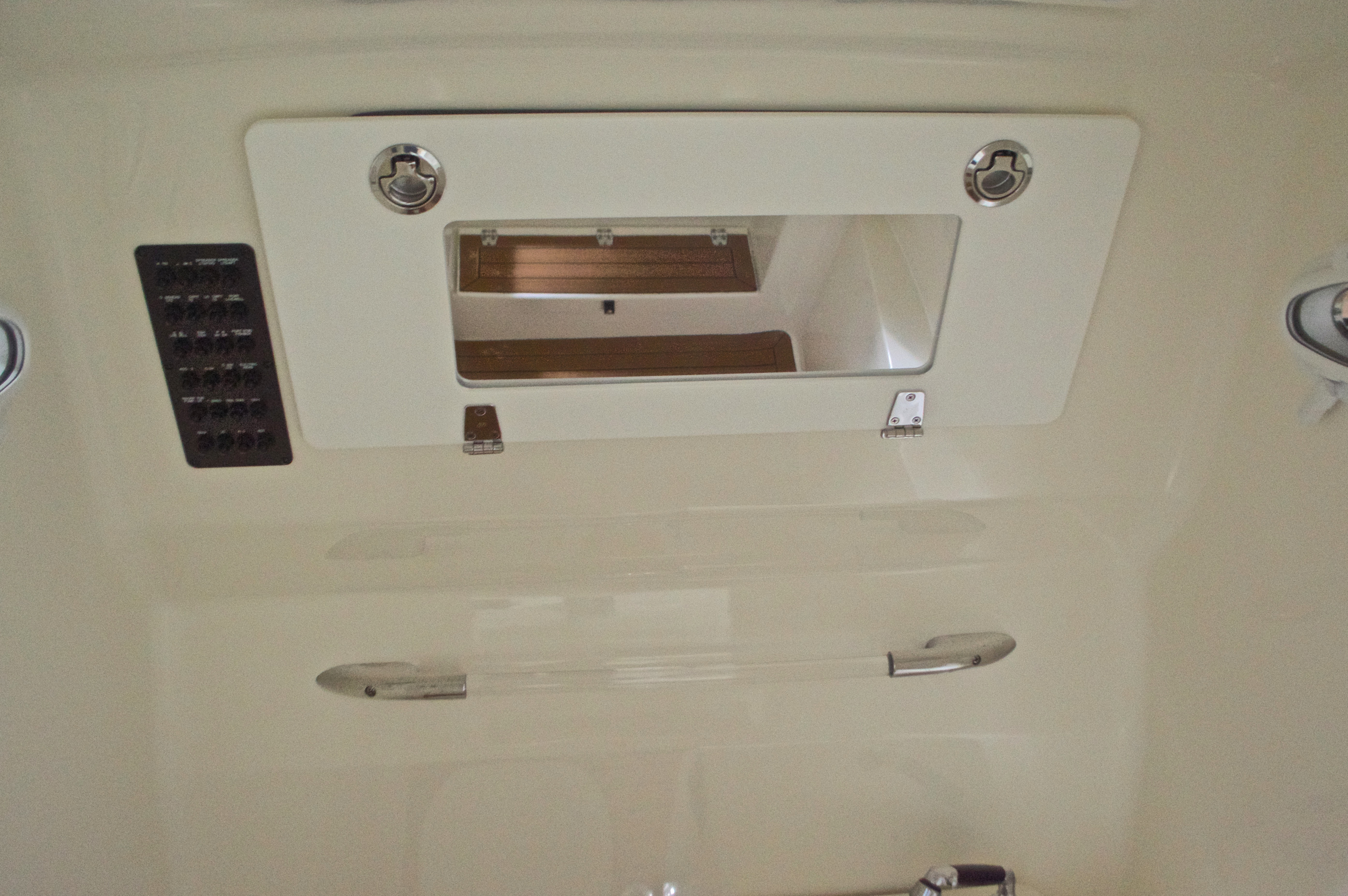 Thumbnail 59 for New 2017 Cobia 296 Center Console boat for sale in West Palm Beach, FL