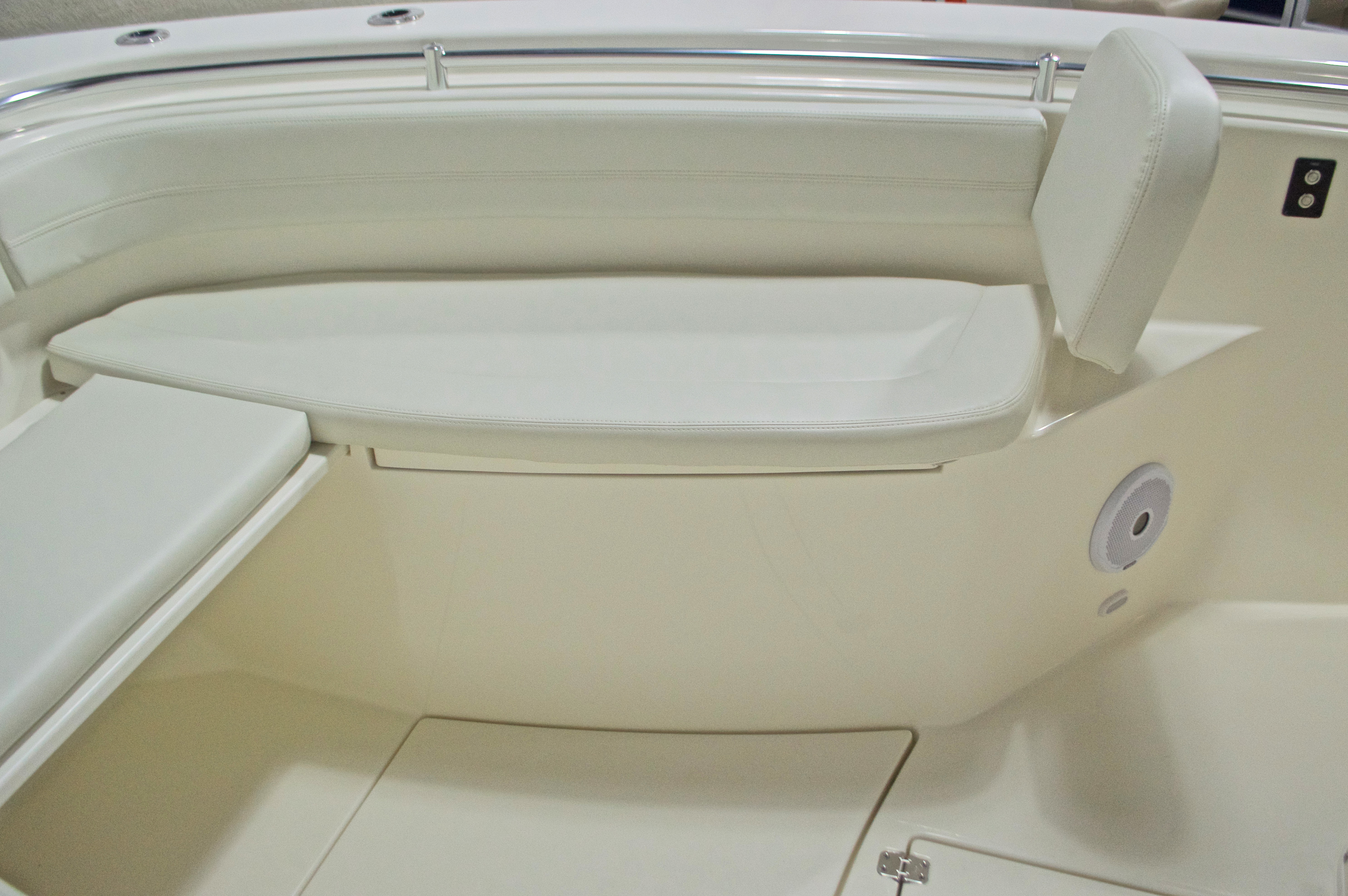 Thumbnail 65 for New 2017 Cobia 296 Center Console boat for sale in West Palm Beach, FL