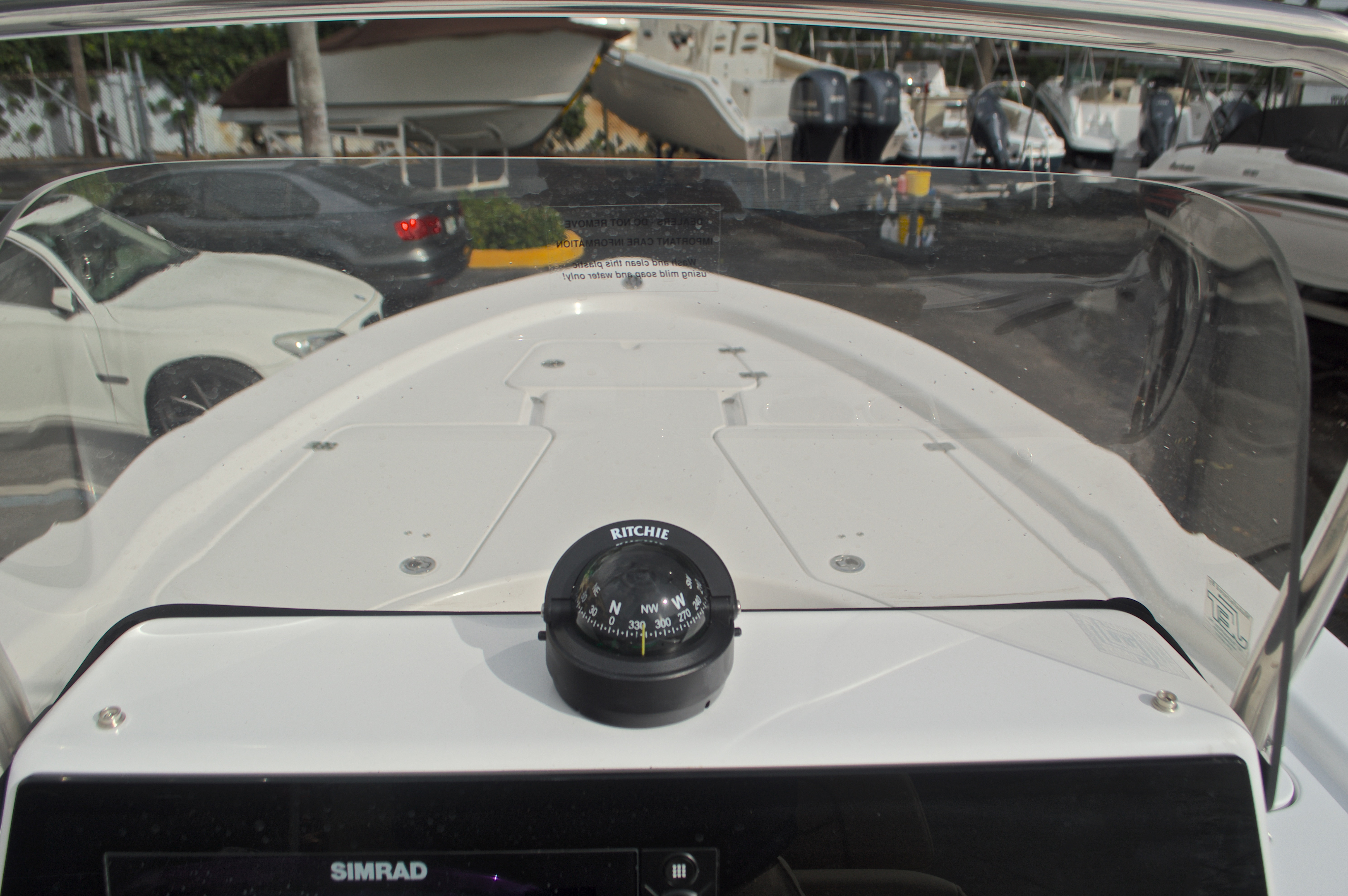 Thumbnail 26 for New 2017 Sportsman Masters 207 Bay Boat boat for sale in Vero Beach, FL