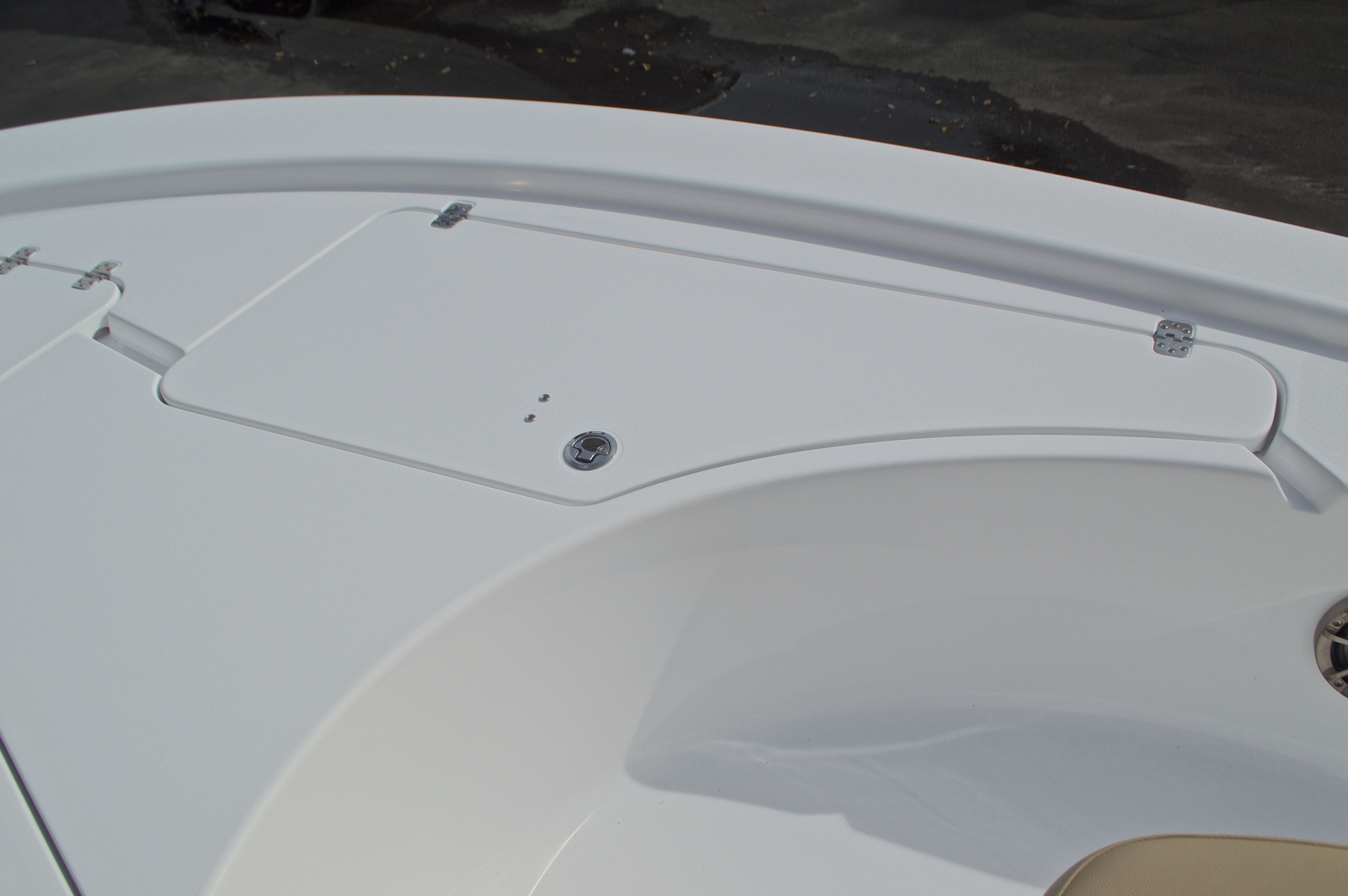Thumbnail 42 for New 2017 Sportsman Masters 207 Bay Boat boat for sale in Vero Beach, FL
