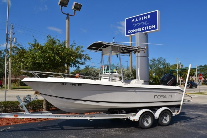 Photo for 2001 Robalo 2020