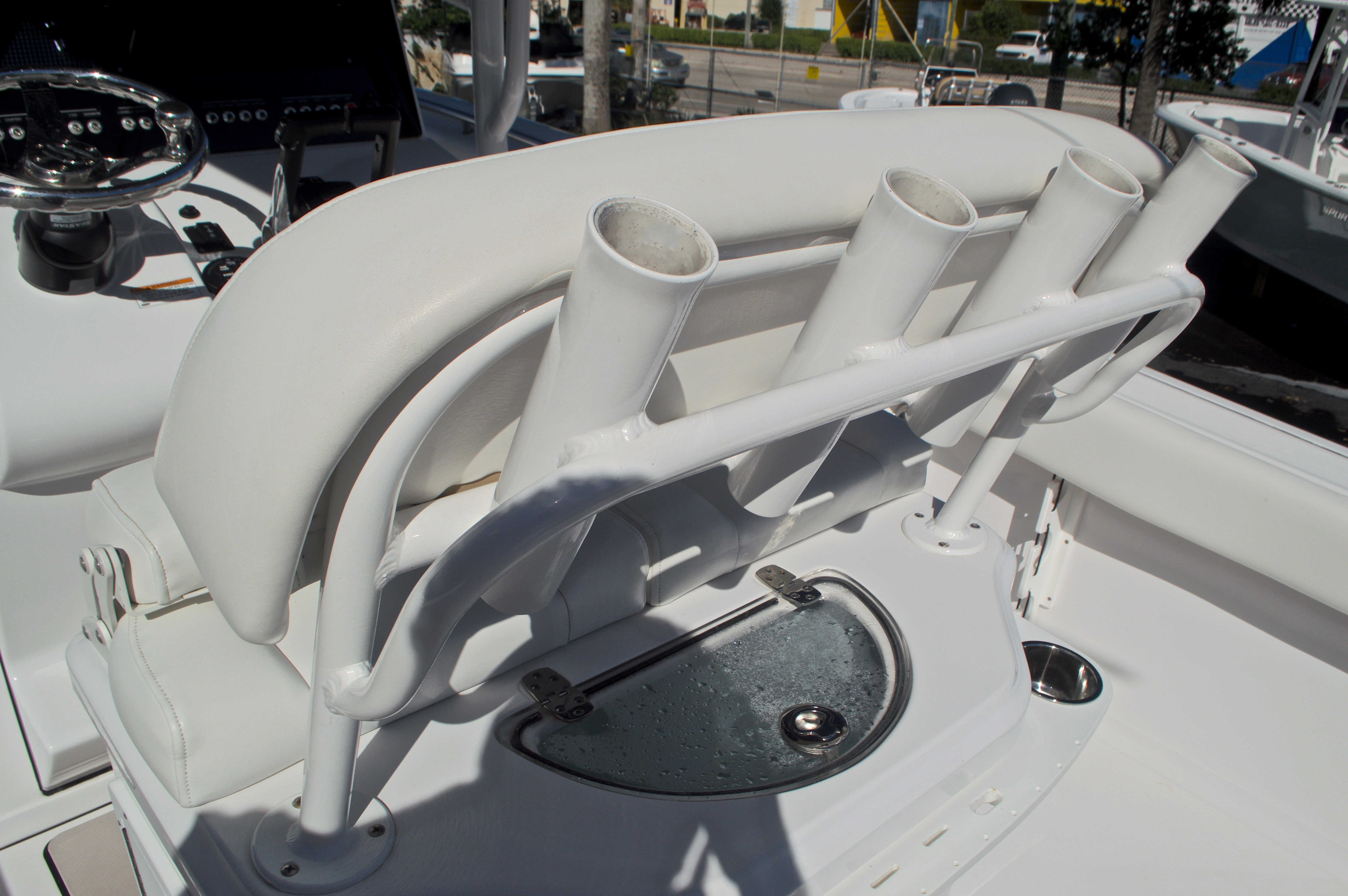 Thumbnail 24 for Used 2015 Sportsman Heritage 251 Center Console boat for sale in West Palm Beach, FL