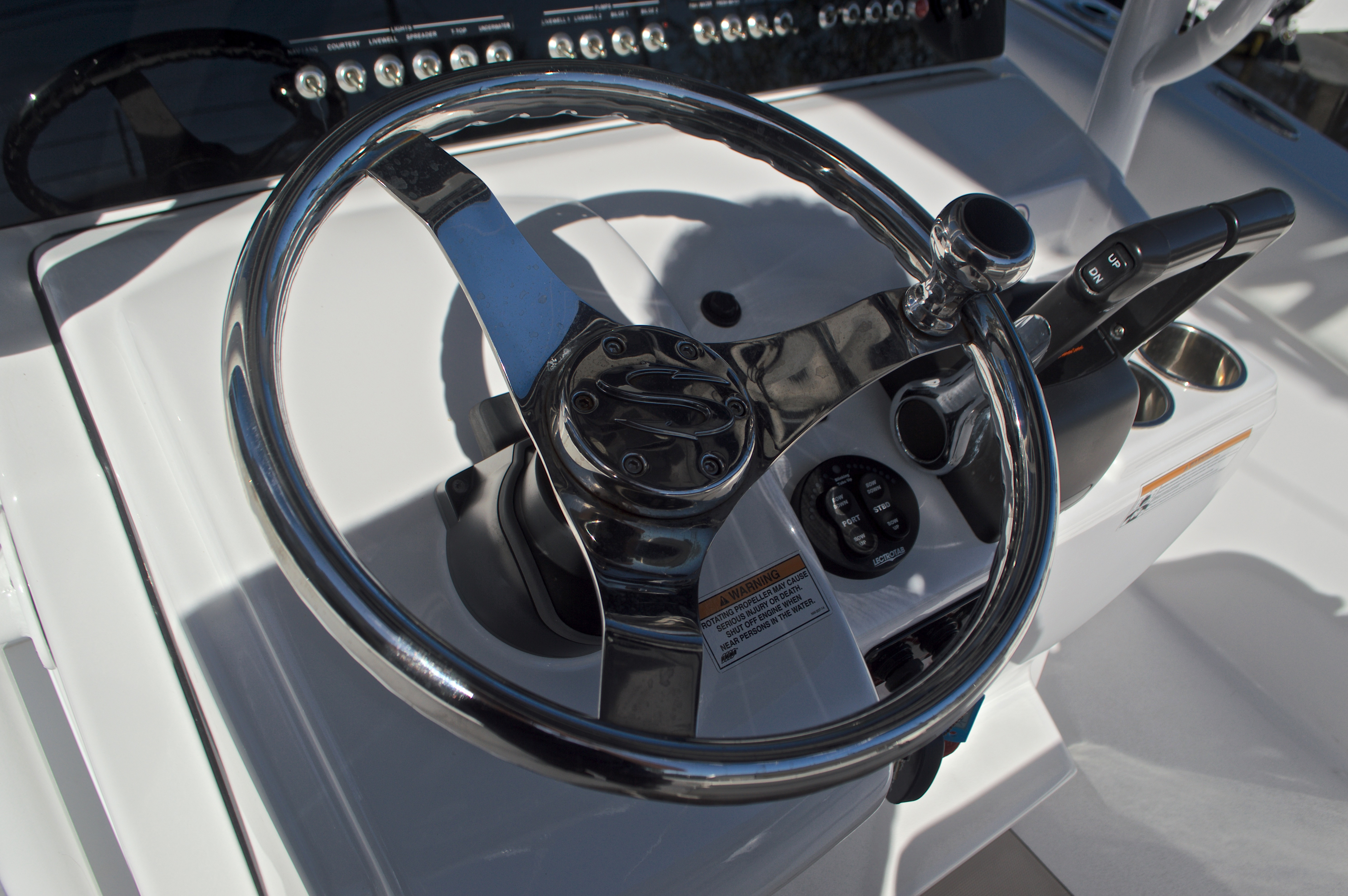 Thumbnail 39 for Used 2015 Sportsman Heritage 251 Center Console boat for sale in West Palm Beach, FL