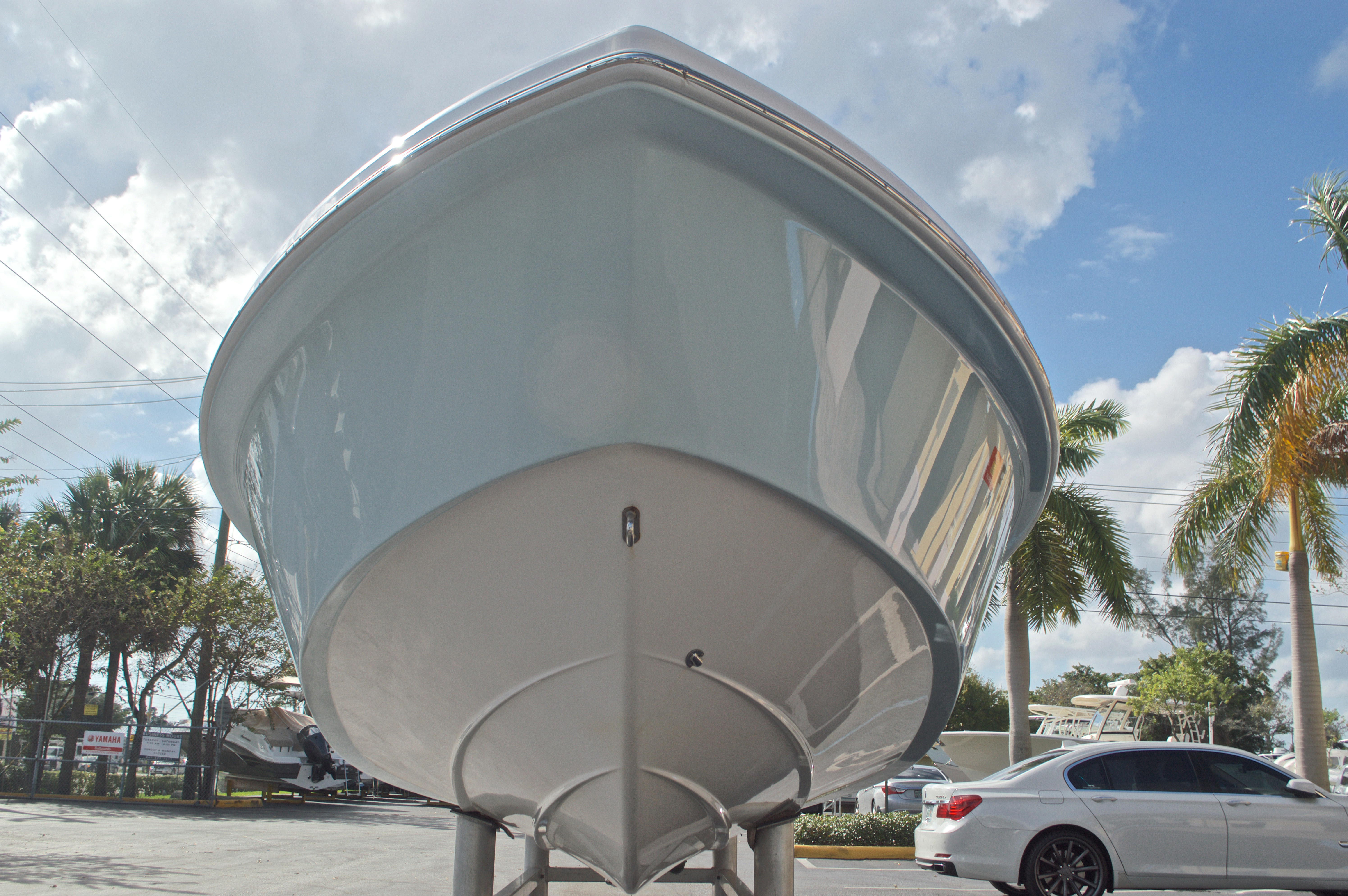 Thumbnail 3 for Used 2014 Everglades 243 Center Console boat for sale in West Palm Beach, FL