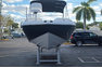 Thumbnail 2 for New 2017 Hurricane SunDeck Sport SS 220 OB boat for sale in West Palm Beach, FL