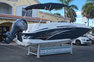 Thumbnail 7 for New 2017 Hurricane SunDeck Sport SS 220 OB boat for sale in West Palm Beach, FL