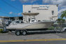Thumbnail 0 for Used 2014 Sea Fox 249 Avenger boat for sale in Miami, FL