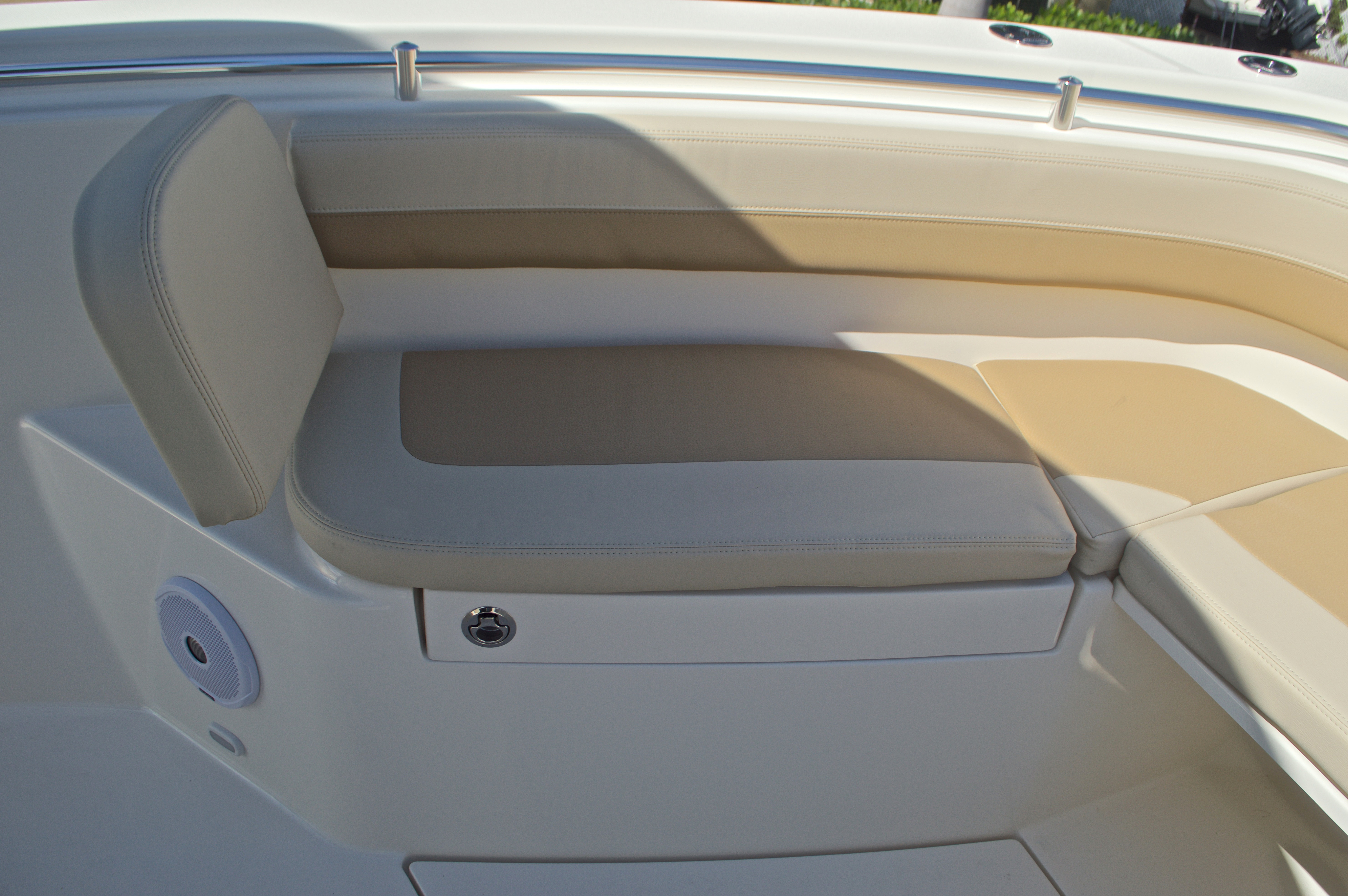 Thumbnail 50 for New 2017 Cobia 277 Center Console boat for sale in West Palm Beach, FL