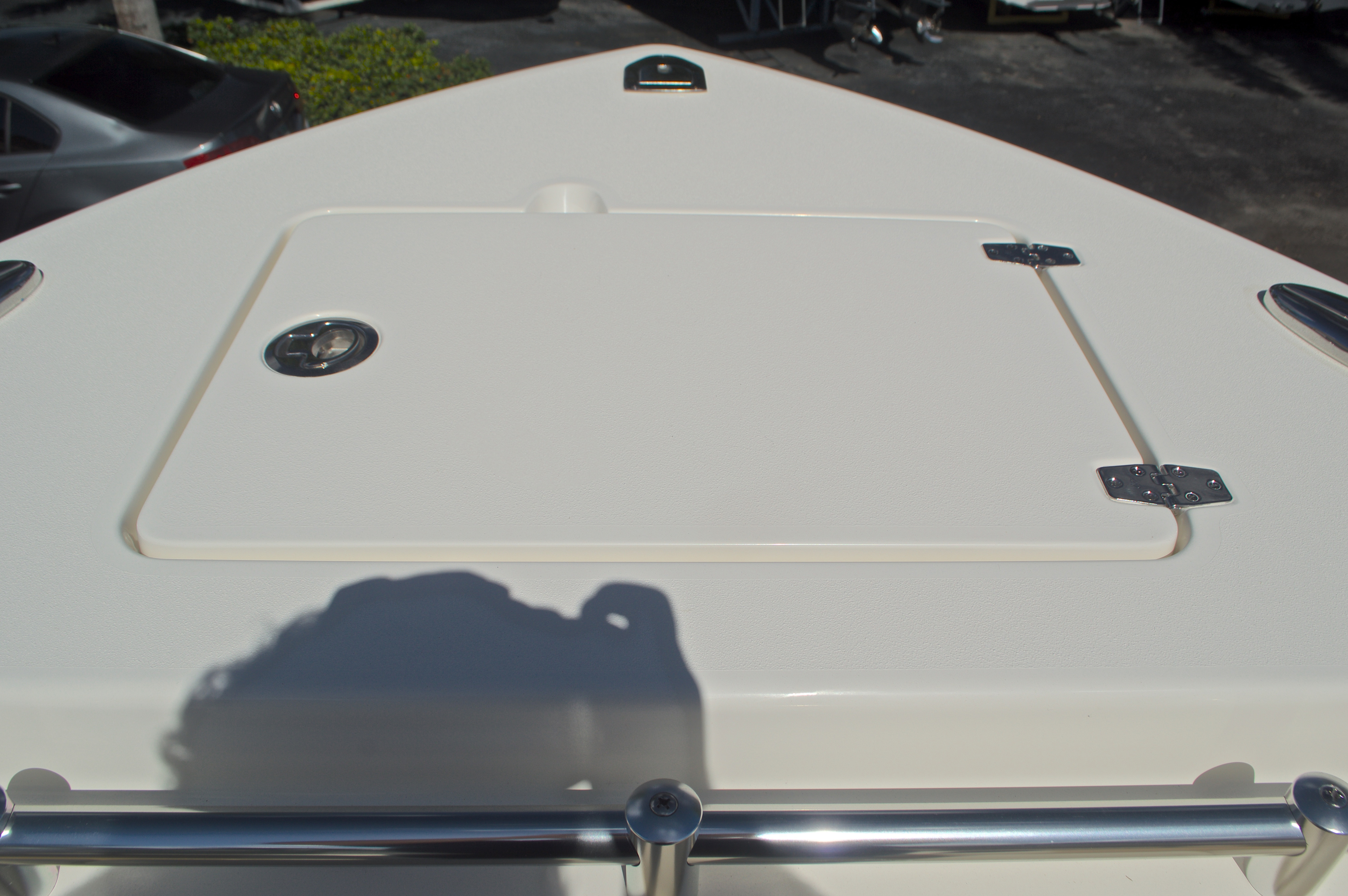 Thumbnail 54 for New 2017 Cobia 277 Center Console boat for sale in West Palm Beach, FL