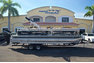 Thumbnail 0 for Used 2014 Regency Party Barge 254 XP3 boat for sale in West Palm Beach, FL