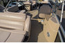 Thumbnail 14 for Used 2014 Regency Party Barge 254 XP3 boat for sale in West Palm Beach, FL