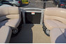 Thumbnail 45 for Used 2014 Regency Party Barge 254 XP3 boat for sale in West Palm Beach, FL