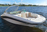 Thumbnail 120 for Used 2014 Hurricane SunDeck SD 2690 OB boat for sale in West Palm Beach, FL