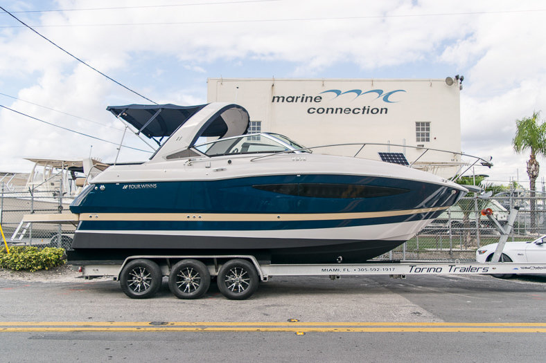Photo for 2014 Four Winns Vista 275 Cruiser