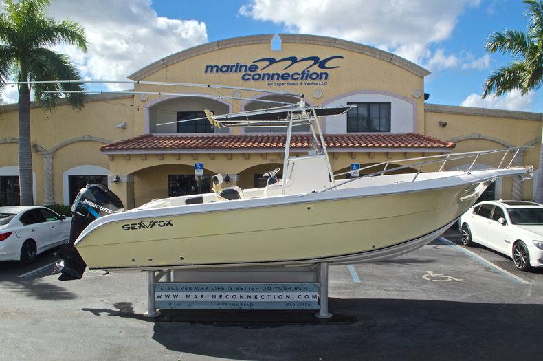 Photo for 2006 Sea Fox 257 Center Console