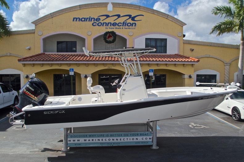 Photo for 2012 Sea Fox 240XT Bay Boat