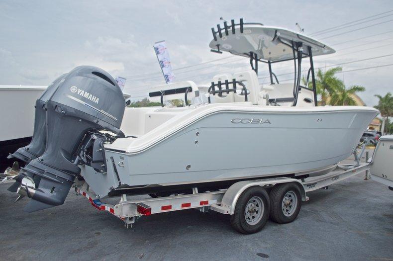 New 2017 Cobia 277 Center Console boat for sale in Miami, FL