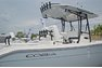 Thumbnail 3 for New 2017 Cobia 277 Center Console boat for sale in Miami, FL