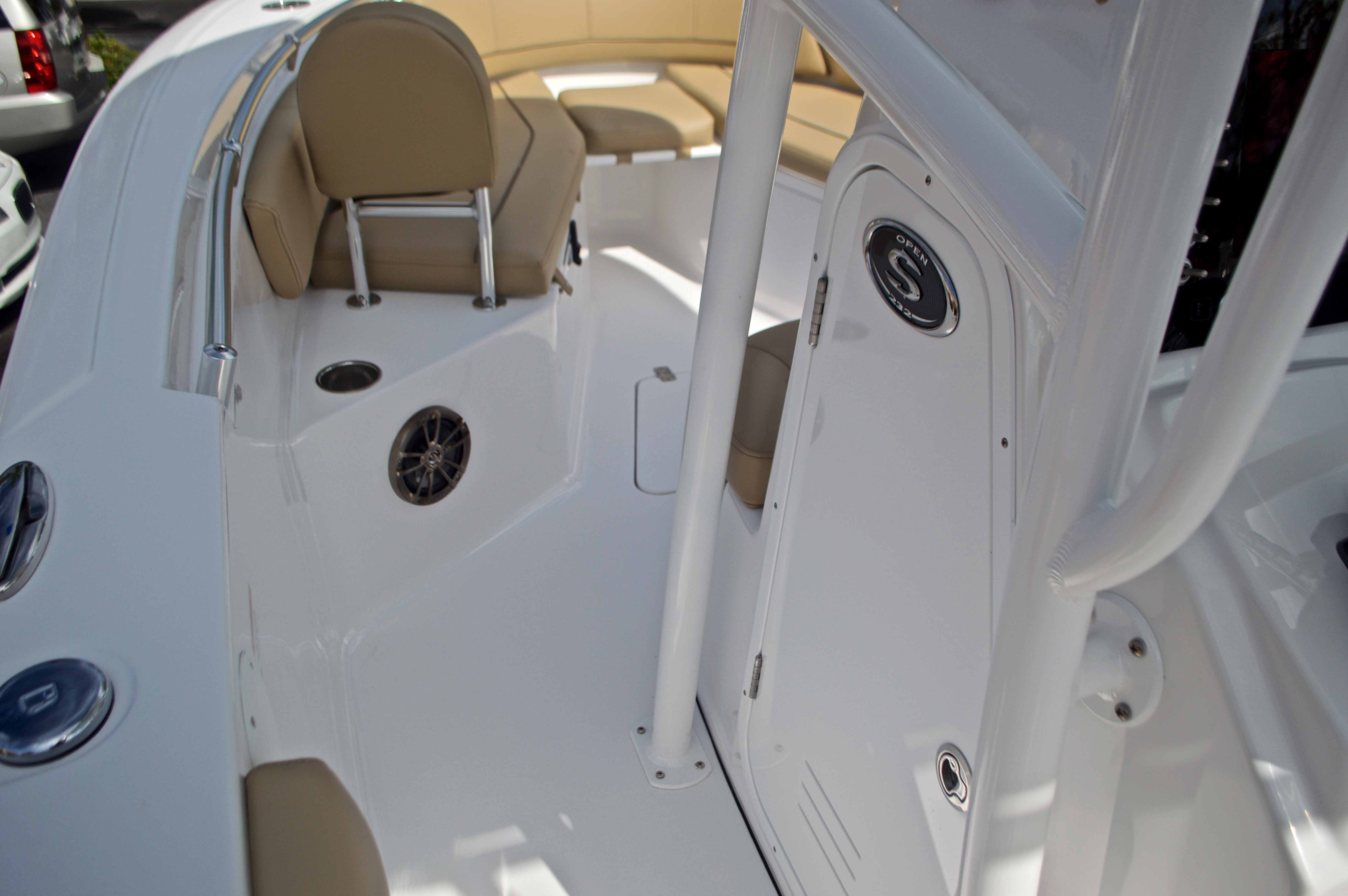 Thumbnail 39 for New 2017 Sportsman Open 232 Center Console boat for sale in West Palm Beach, FL